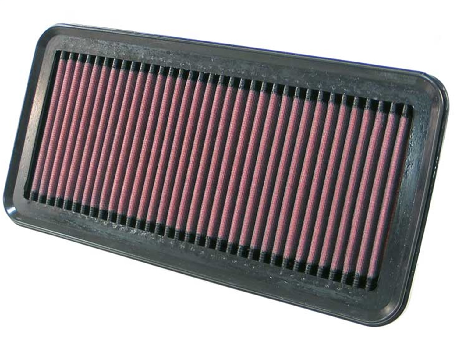 K&N Filters 33-2354 Air Filter Fits 06-11 Accent Rio Rio5 33-2354