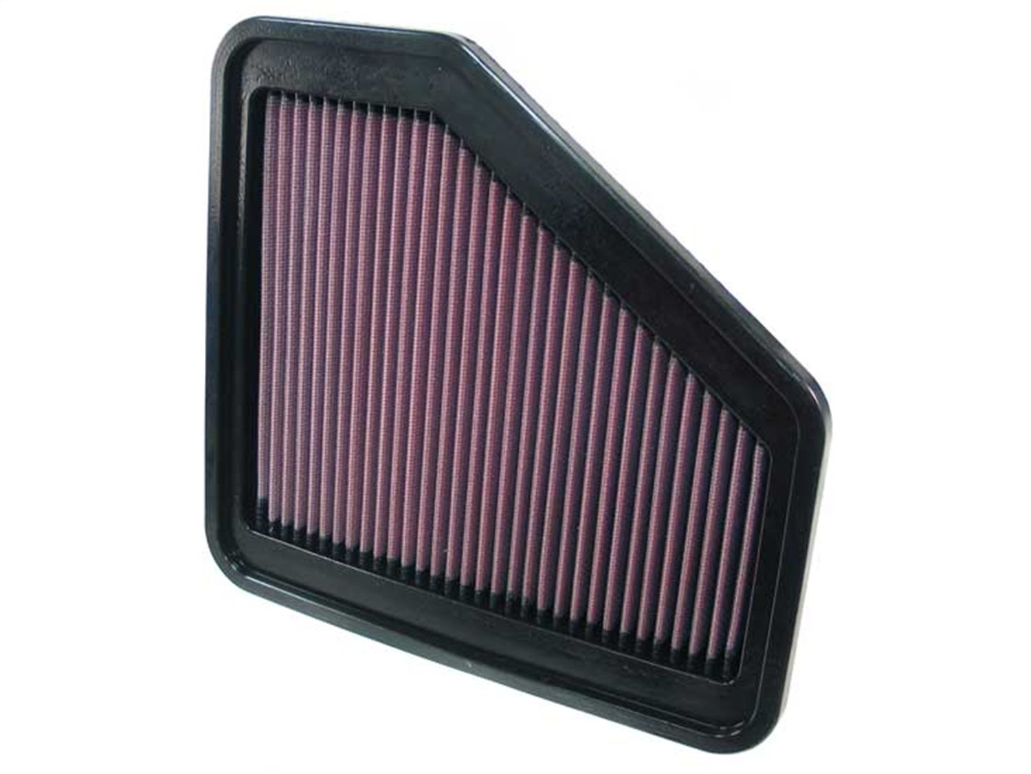 K&N Filters 33-2355 Air Filter Fits 06-14 Evora RAV4 33-2355
