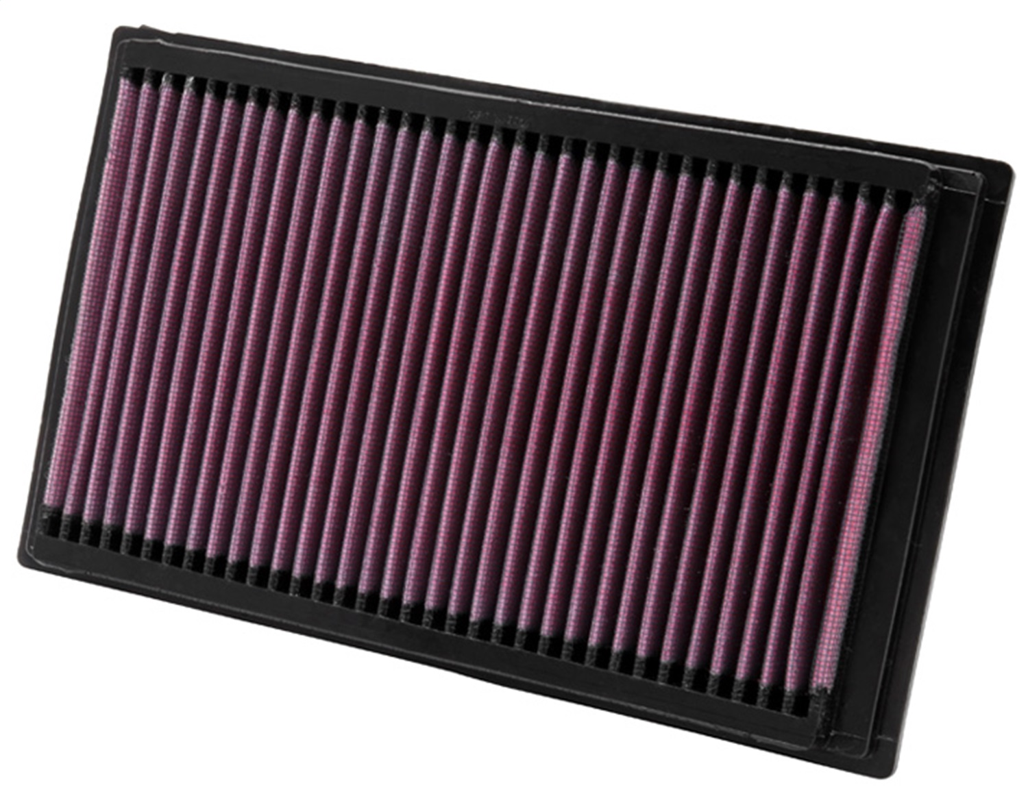 K&N Filters 33-2357 Air Filter Fits 06-12 Fusion Milan 33-2357