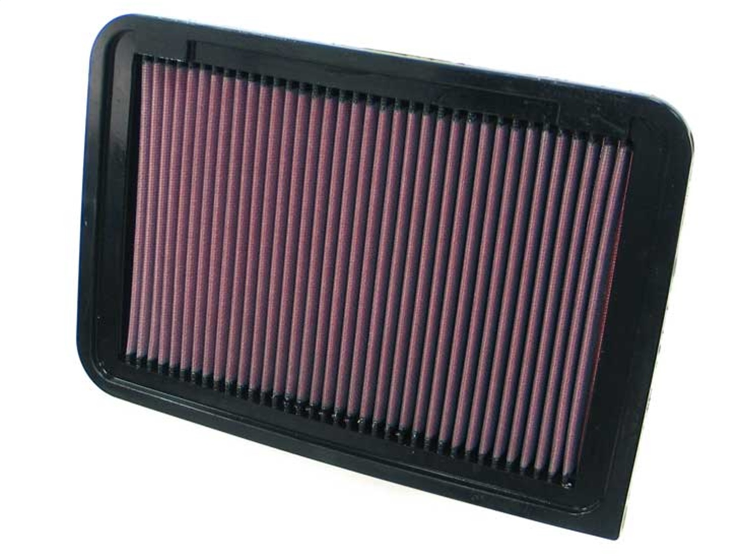 K&N Filters 33-2370 Air Filter Fits 07-15 Camry Venza 33-2370