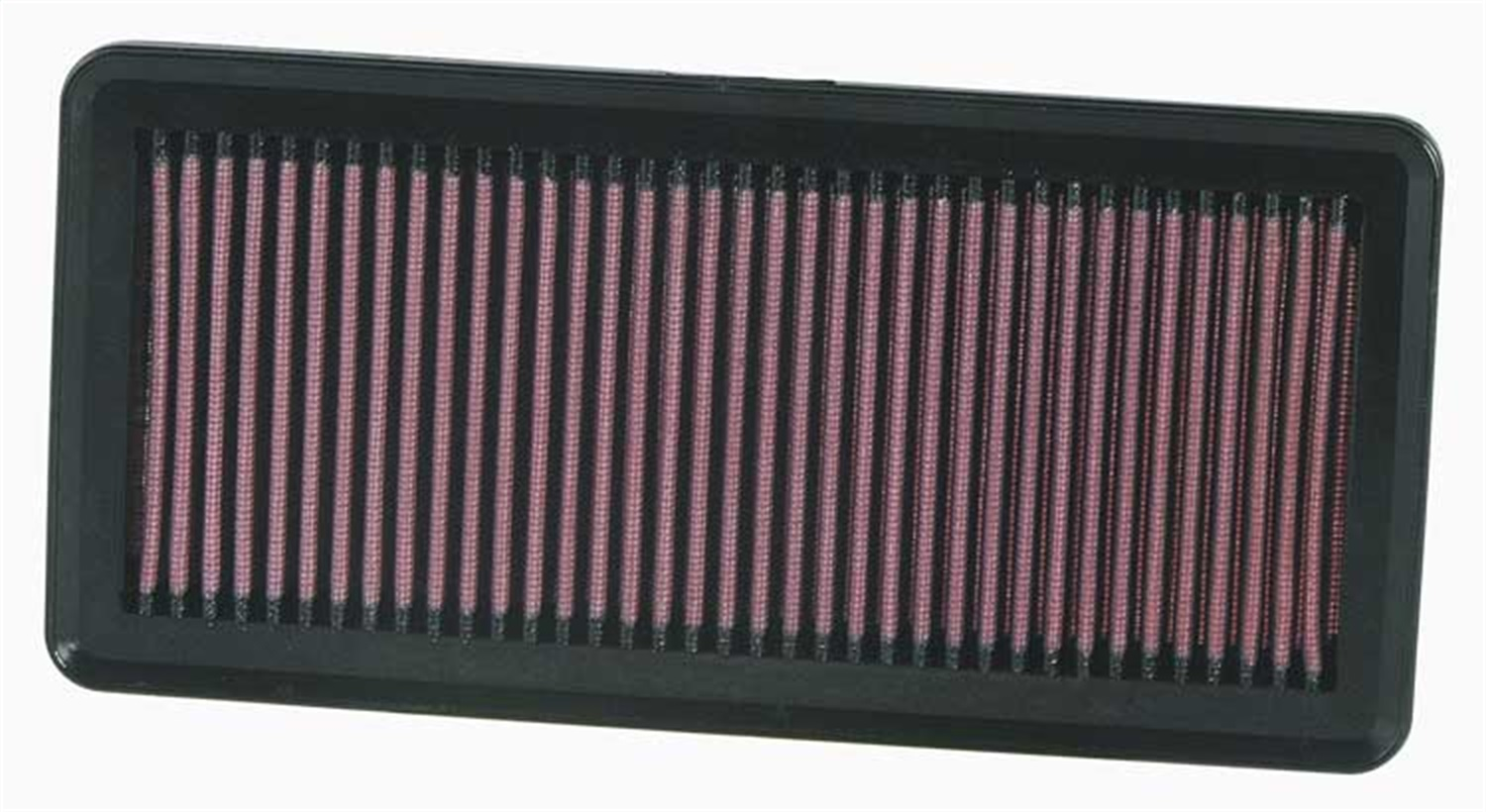 K&N Filters 33-2371 Air Filter Fits 07-09 SX4 33-2371