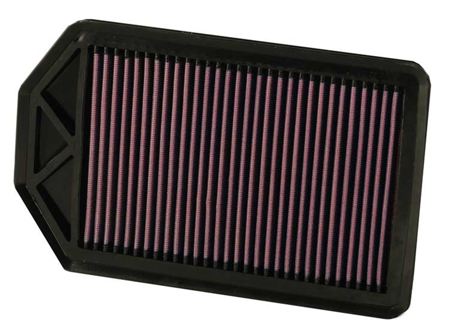 K&N Filters 33-2377 Air Filter Fits 07-09 CR-V 33-2377