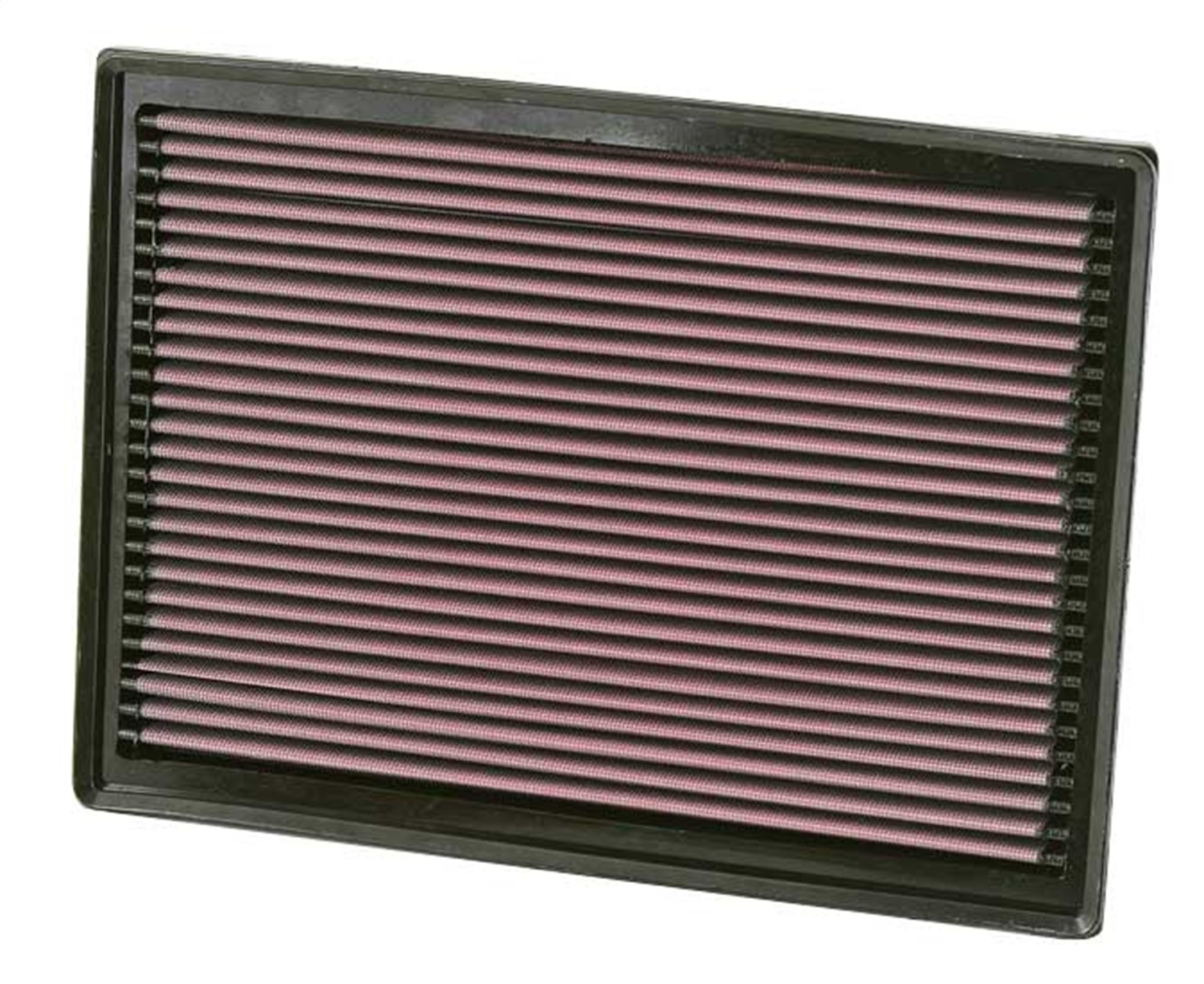 K&N Filters 33-2391 Air Filter Fits 07-15 Sprinter 2500 Sprinter 3500 33-2391