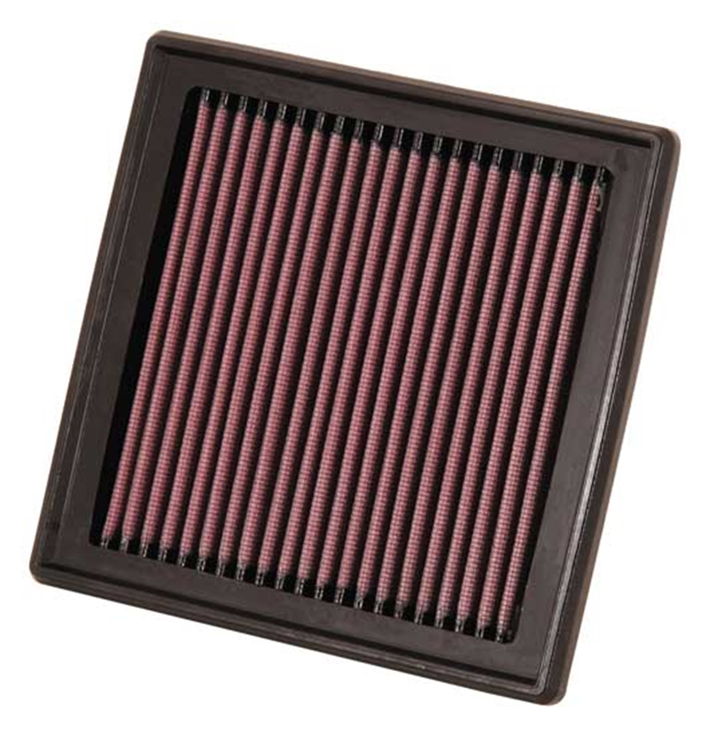 K&N Filters 33-2399 Air Filter Fits 350Z 370Z EX35 EX37 G25 G35 G37 Q50 Q60 QX50 33-2399