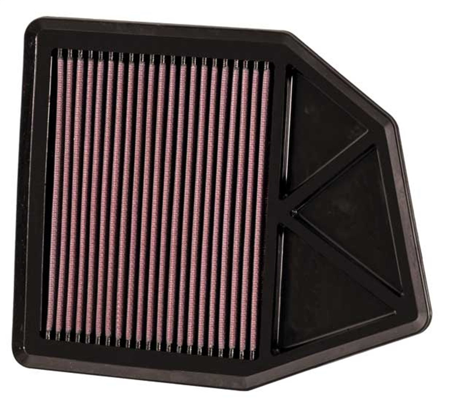 K&N Filters 33-2402 Air Filter Fits 08-15 Accord Crosstour 33-2402