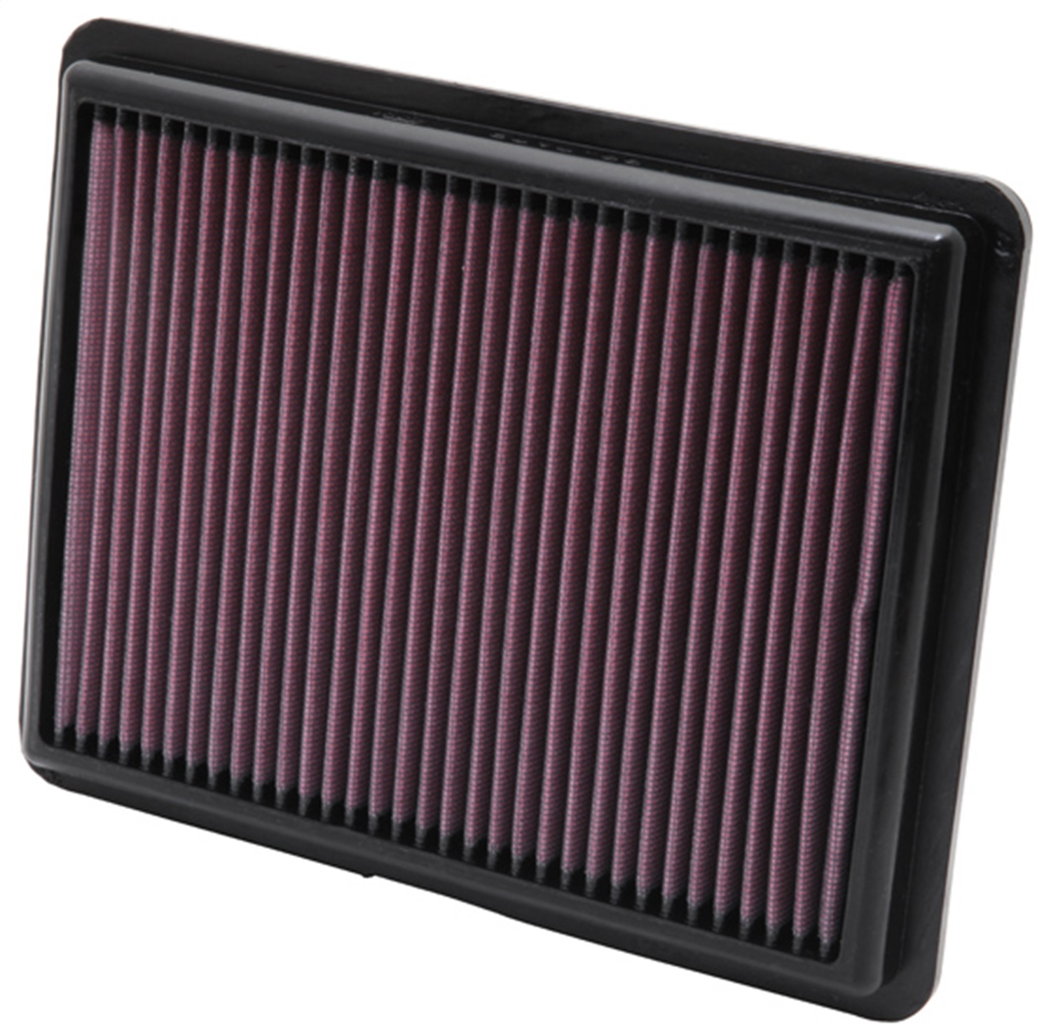 K&N Filters 33-2403 Air Filter Fits Accord Accord Crosstour Crosstour TL TSX 33-2403