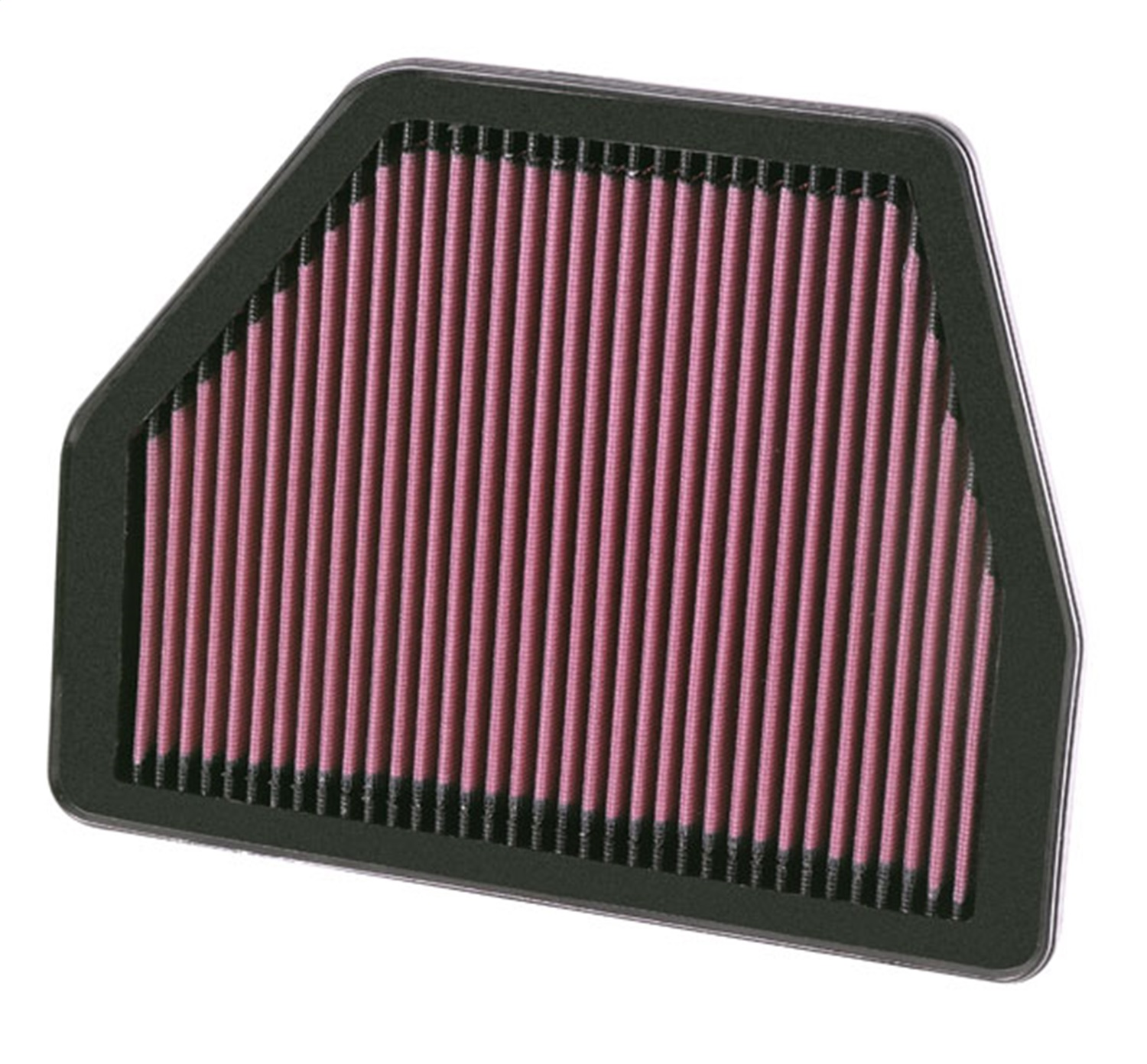 K&N Filters 33-2404 Air Filter Fits 08-12 Captiva Sport Vue 33-2404