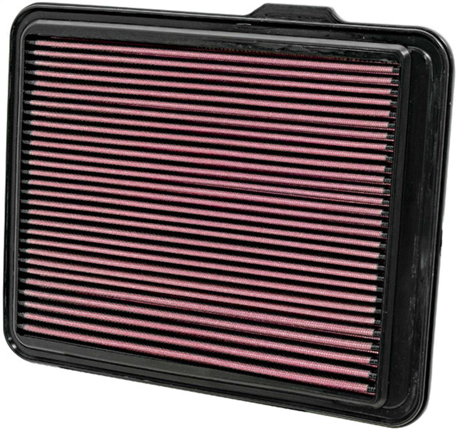 K&N Filters 33-2408 Air Filter Fits 08-12 Canyon Colorado H3 H3T 33-2408