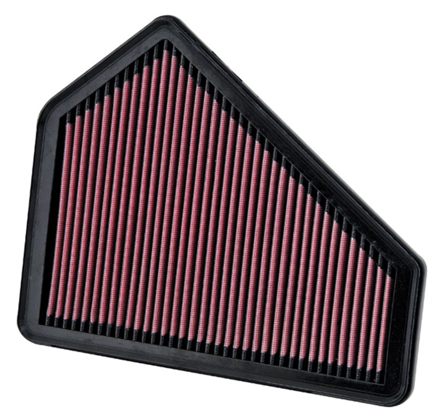 K&N Filters 33-2411 Air Filter Fits 08-15 CTS 33-2411