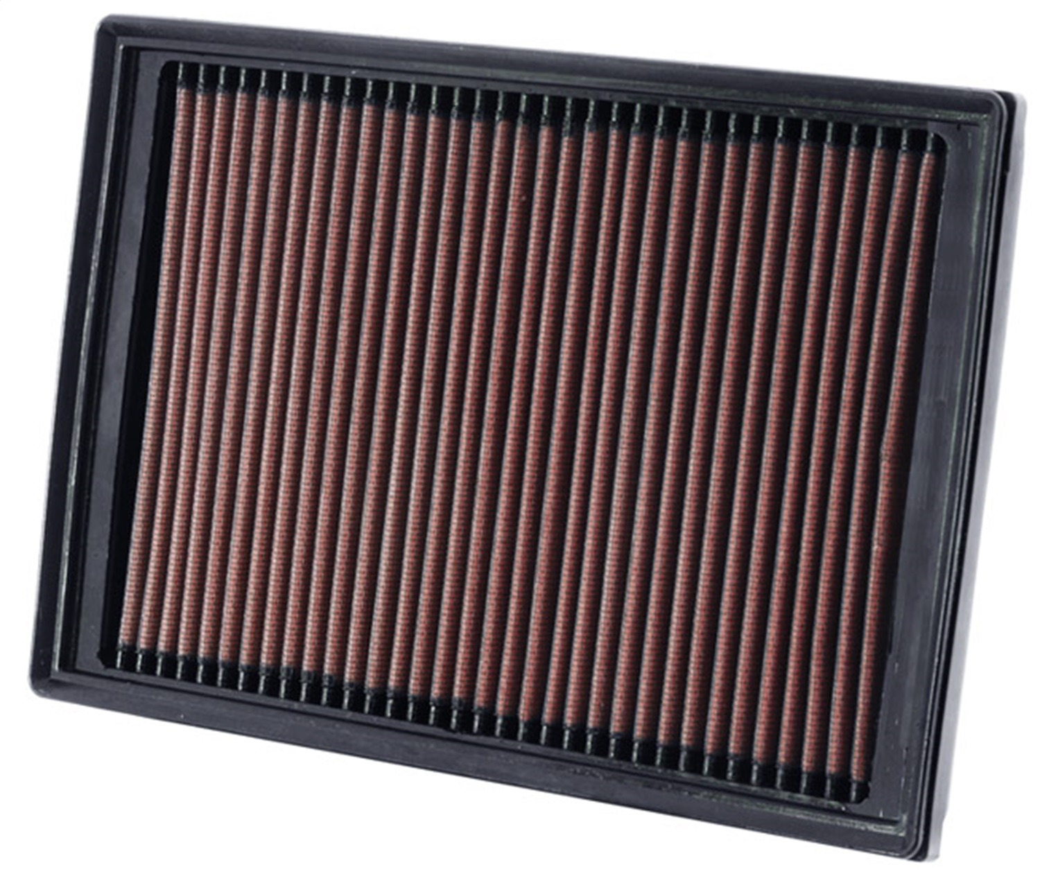 K&N Filters 33-2414 Air Filter Fits 08-12 LR2 33-2414