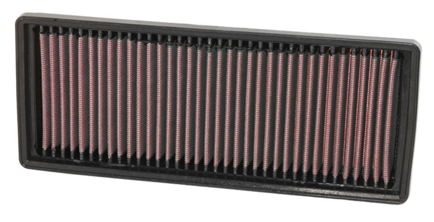 K&N Filters 33-2417 Air Filter Fits 08-13 Fortwo 33-2417