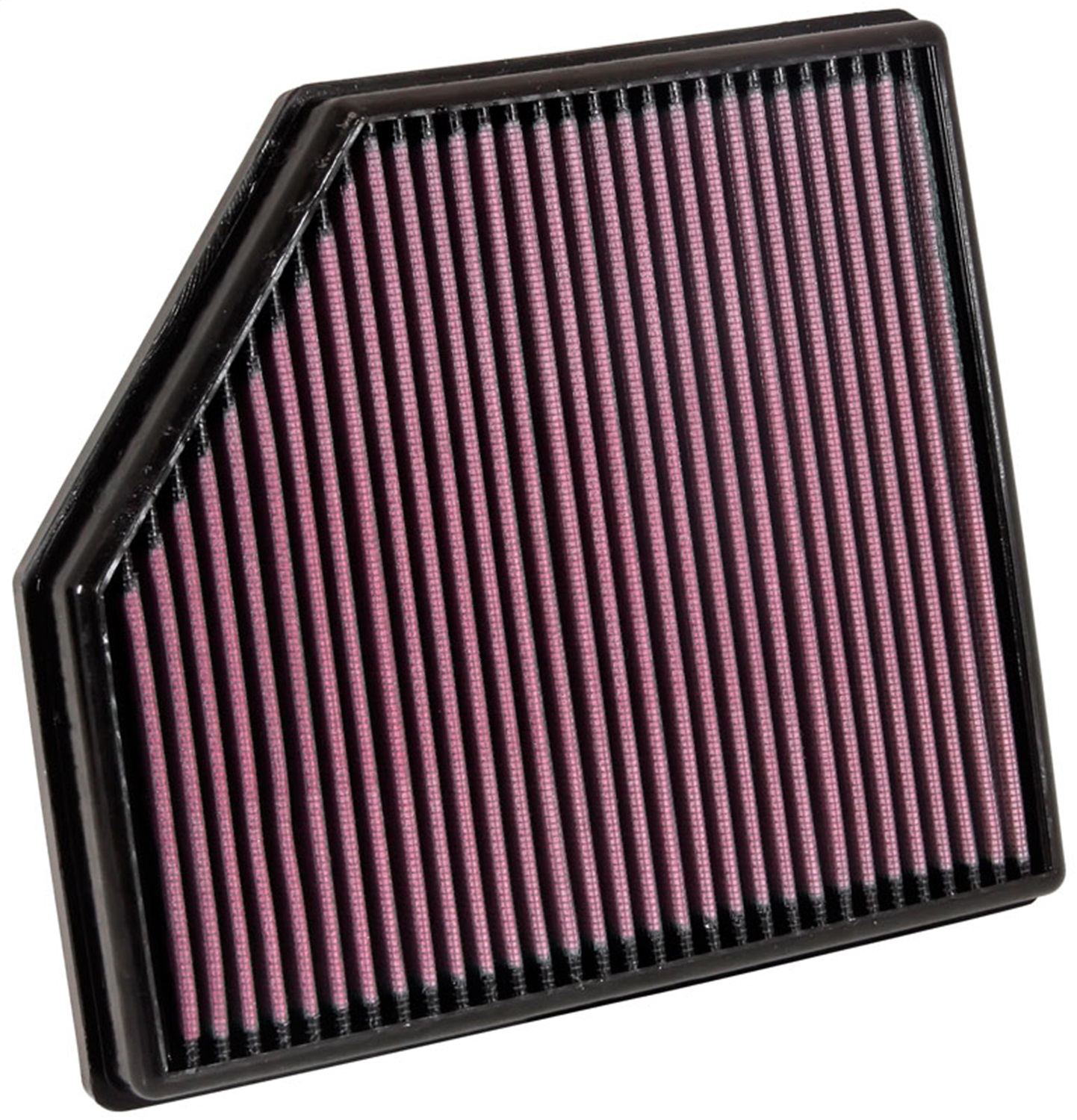 K&N Filters 33-2418 Air Filter Fits 90-14 118 S60 S80 V70 XC60 XC70 33-2418