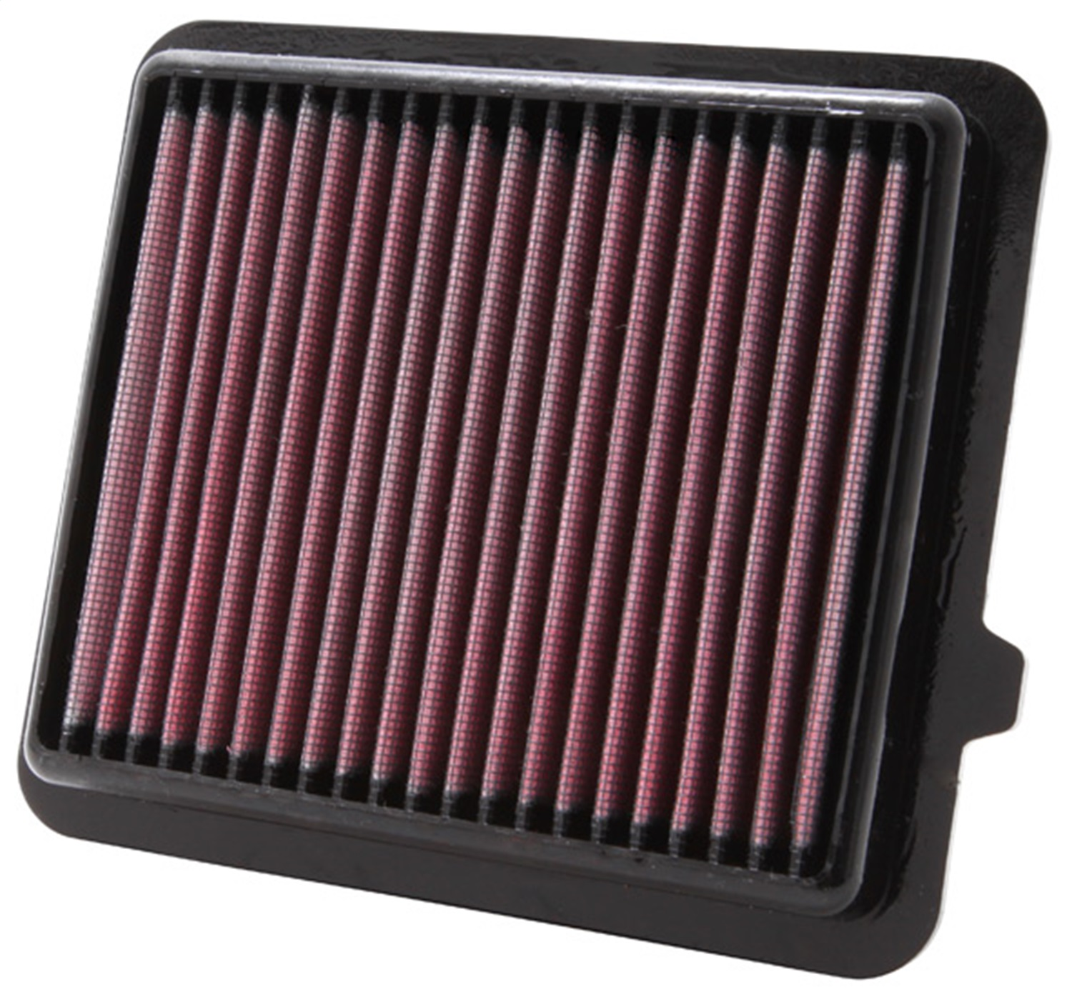 K&N Filters 33-2433 Air Filter Fits 10-13 Insight 33-2433