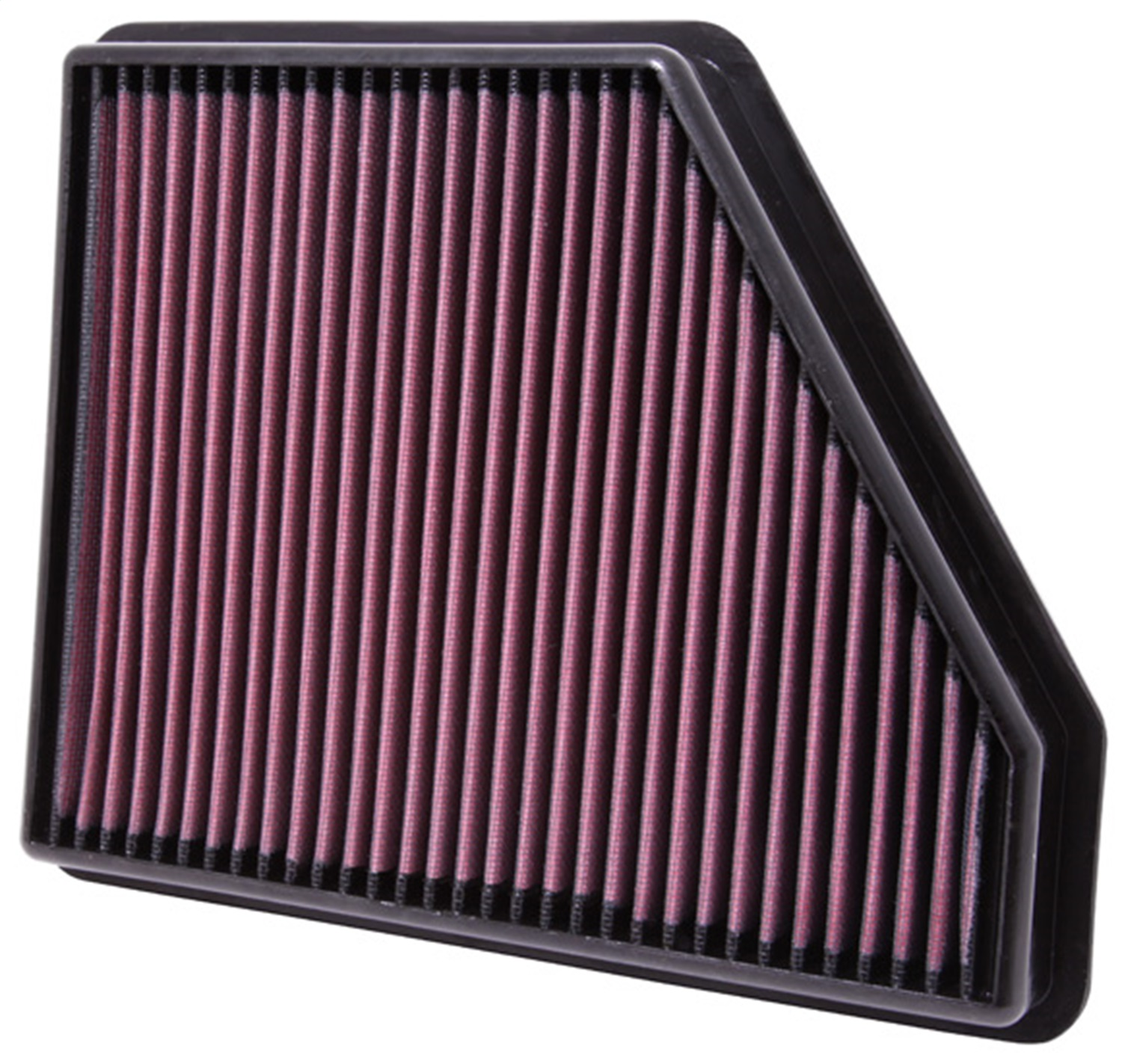 K&N Filters 33-2434 Air Filter Fits 10-14 Camaro 33-2434