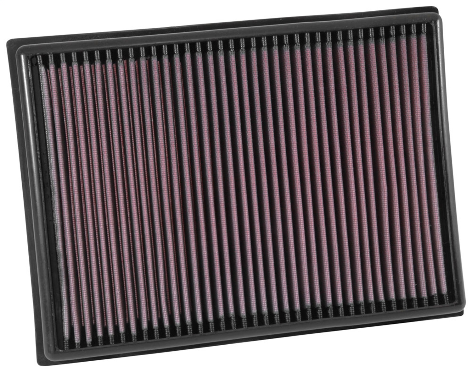 K&N Filters 33-2438 Air Filter Fits 10-15 4Runner FJ Cruiser GX460 33-2438