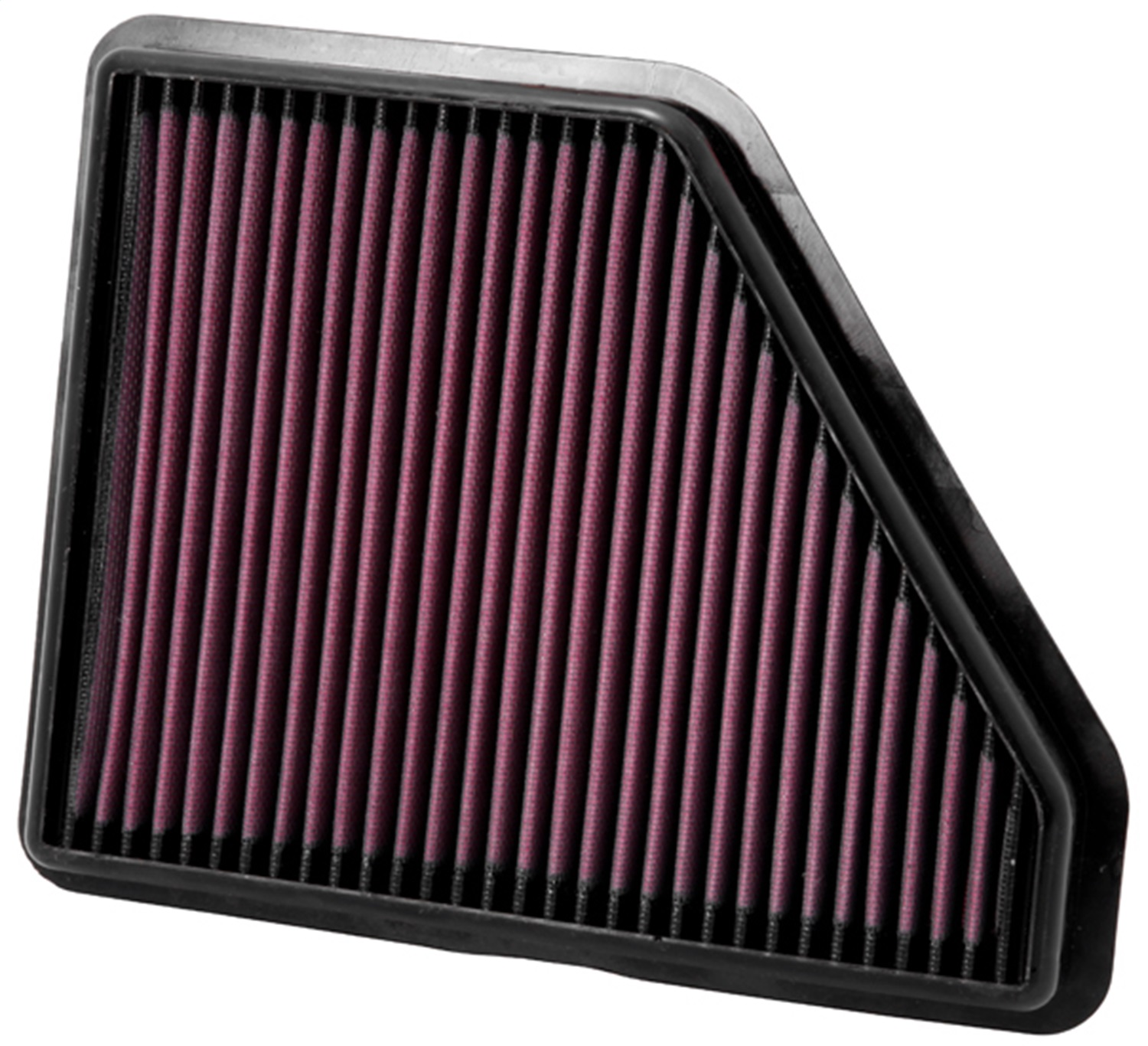 K&N Filters 33-2439 Air Filter Fits 10-14 Equinox Terrain 33-2439