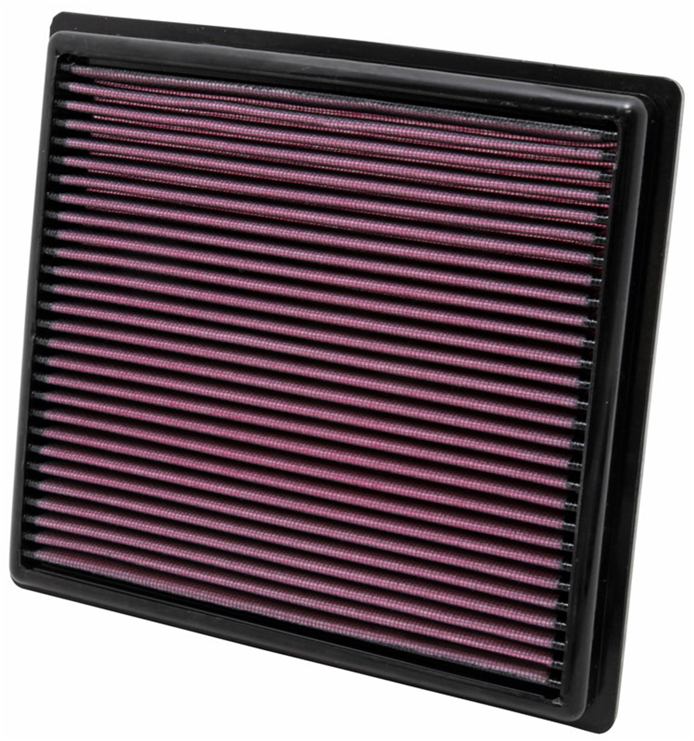 K&N Filters 33-2443 Air Filter Fits Avalon Camry ES350 Highlander RX350 Sienna 33-2443