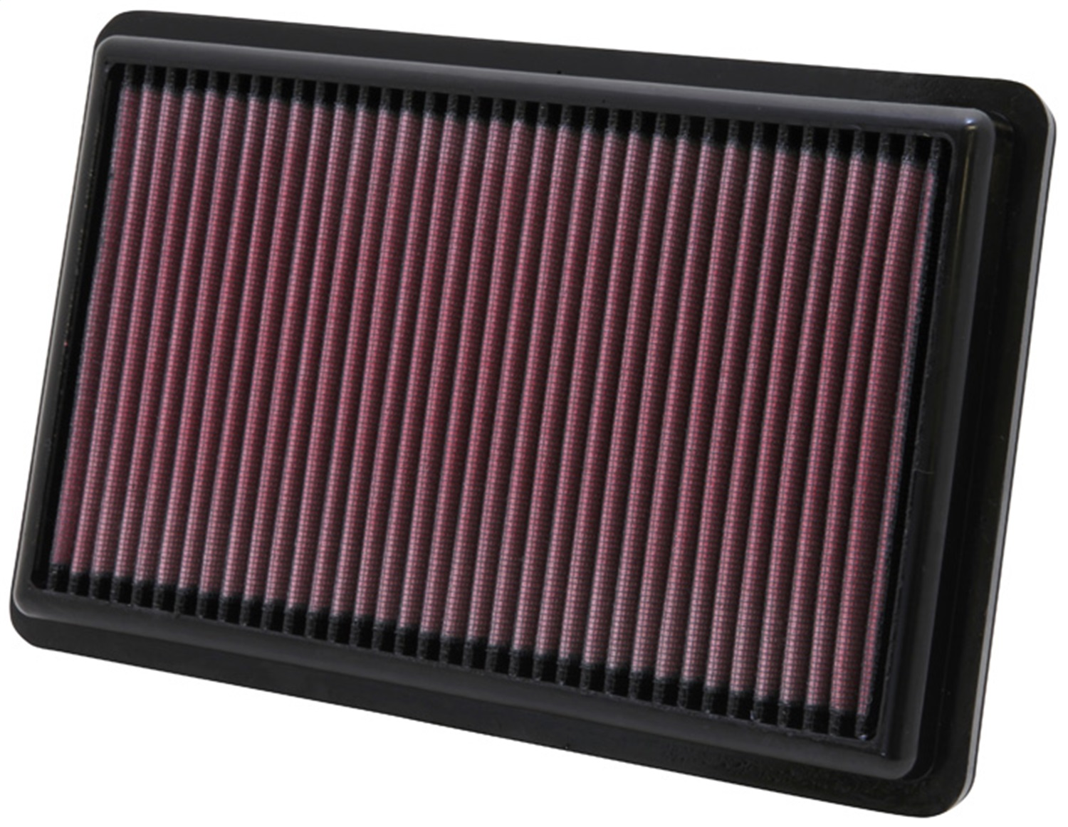 K&N Filters 33-2454 Air Filter Fits 10-14 MDX ZDX 33-2454