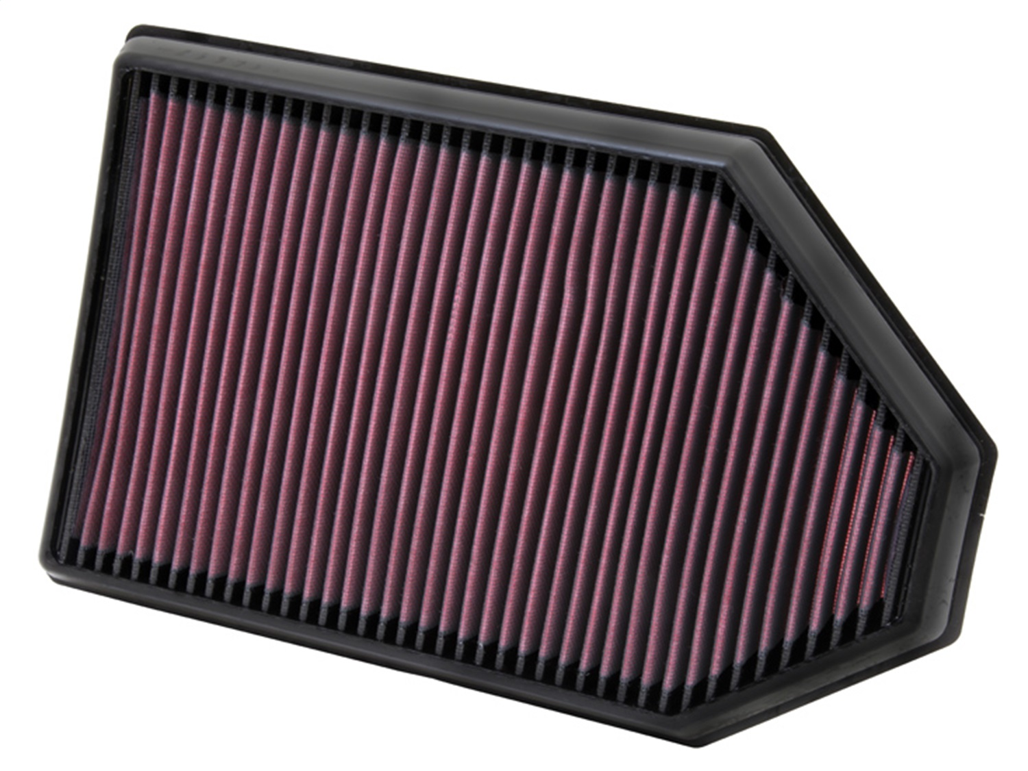 K&N Filters 33-2460 Air Filter Fits 11-15 300 Challenger Charger 33-2460