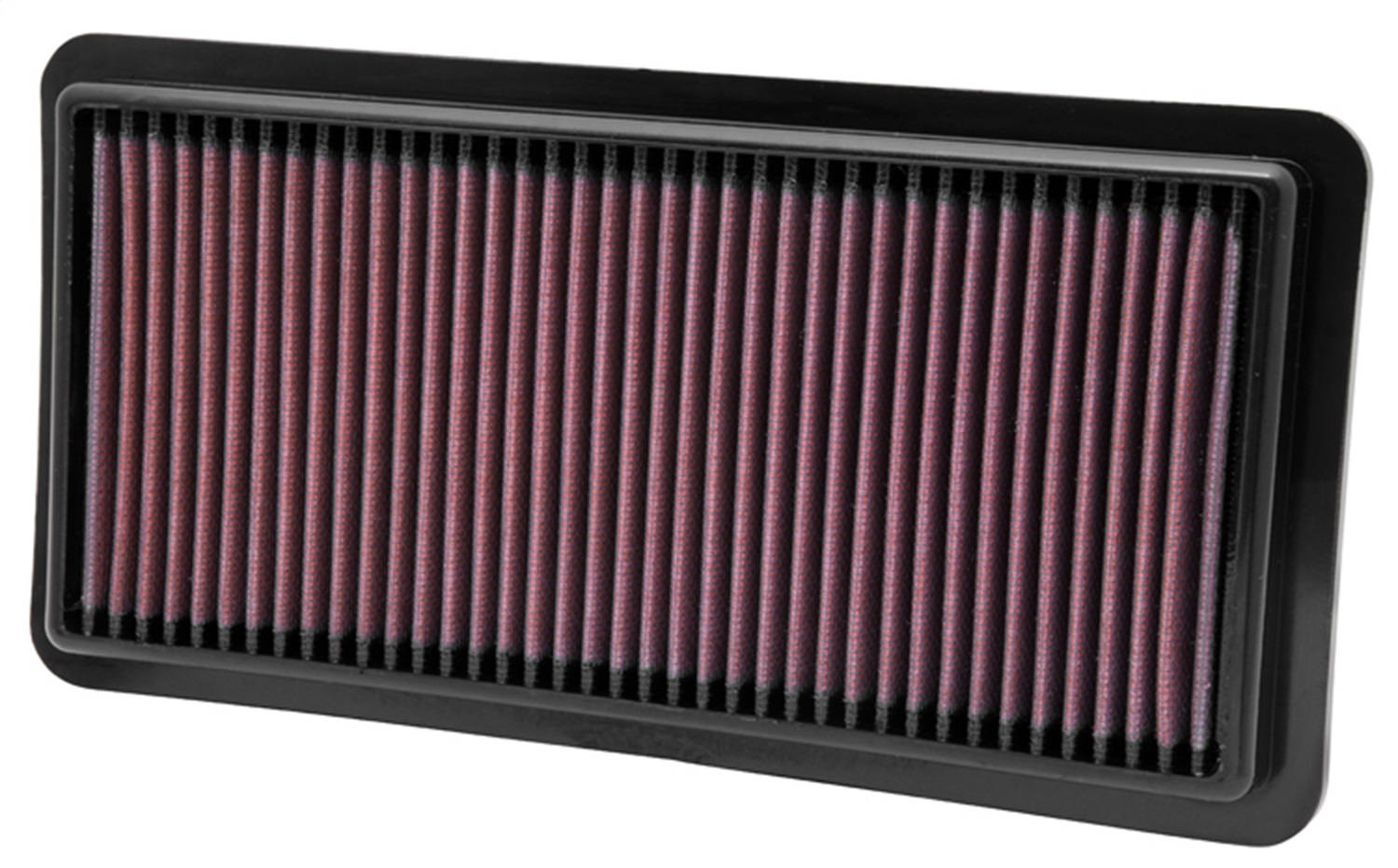 K&N Filters 33-2463 Air Filter Fits 10-13 SX4 SX4 Crossover 33-2463