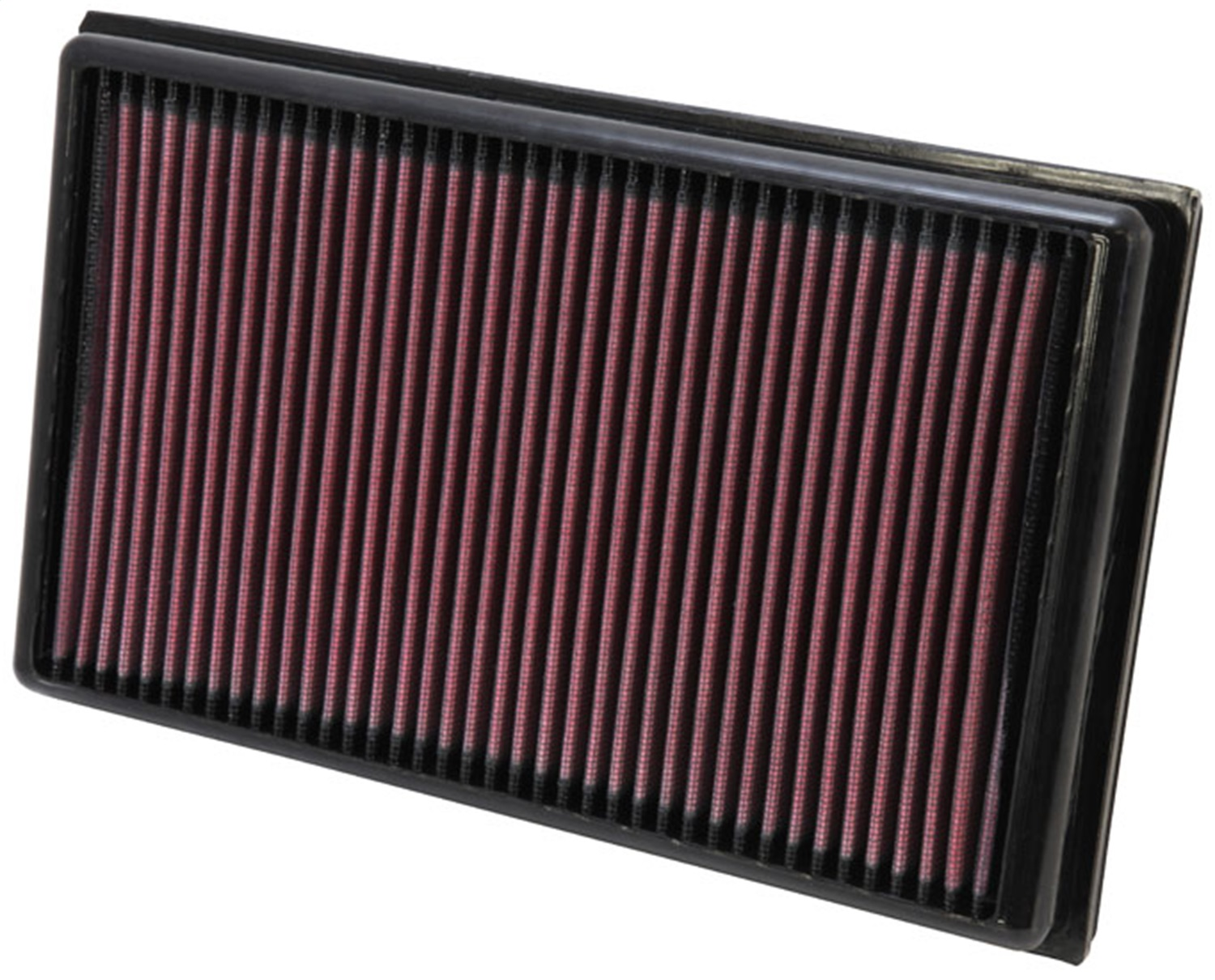 K&N Filters 33-2475 Air Filter Fits 12-14 Impala 33-2475