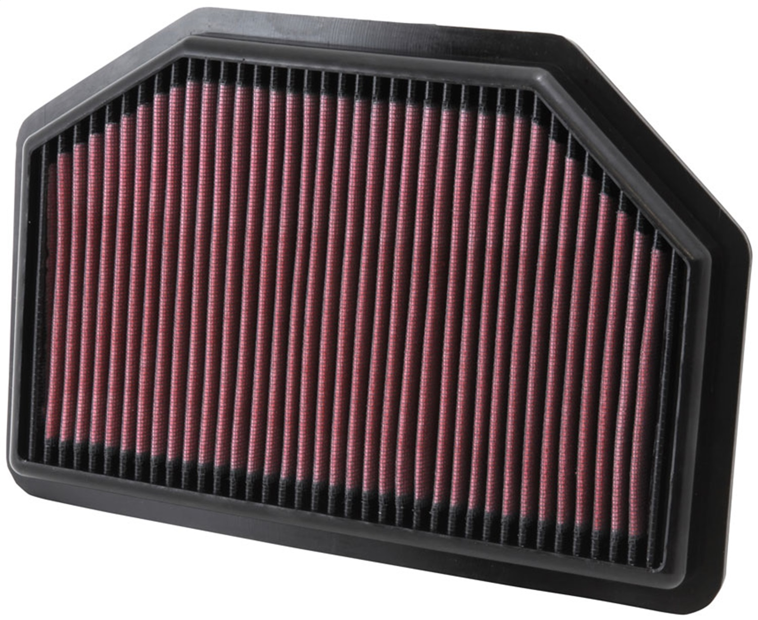 K&N Filters 33-2481 Air Filter Fits 13-15 Genesis Coupe 33-2481