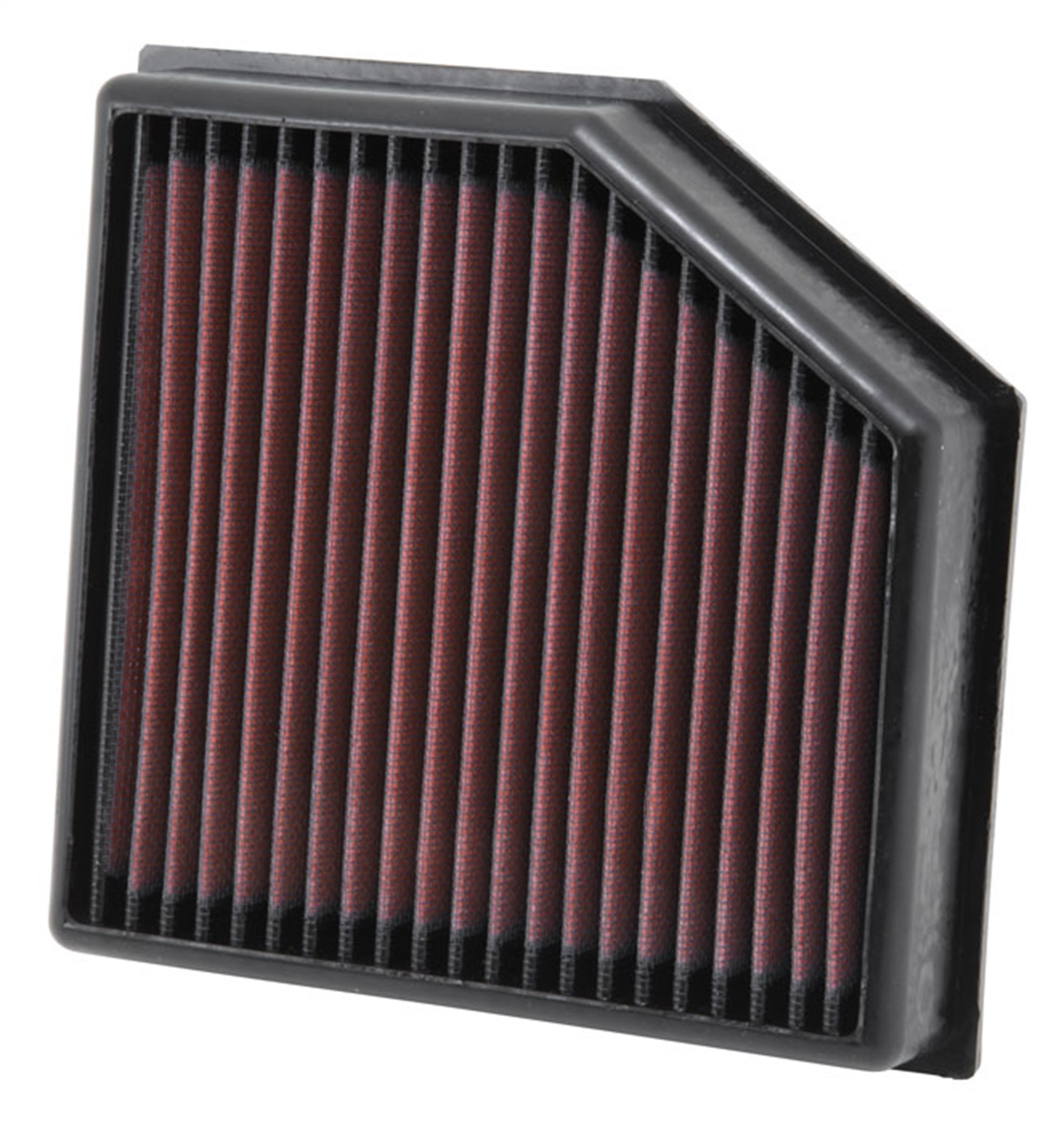 K&N Filters 33-2491 Air Filter Fits 13-15 Dart 33-2491