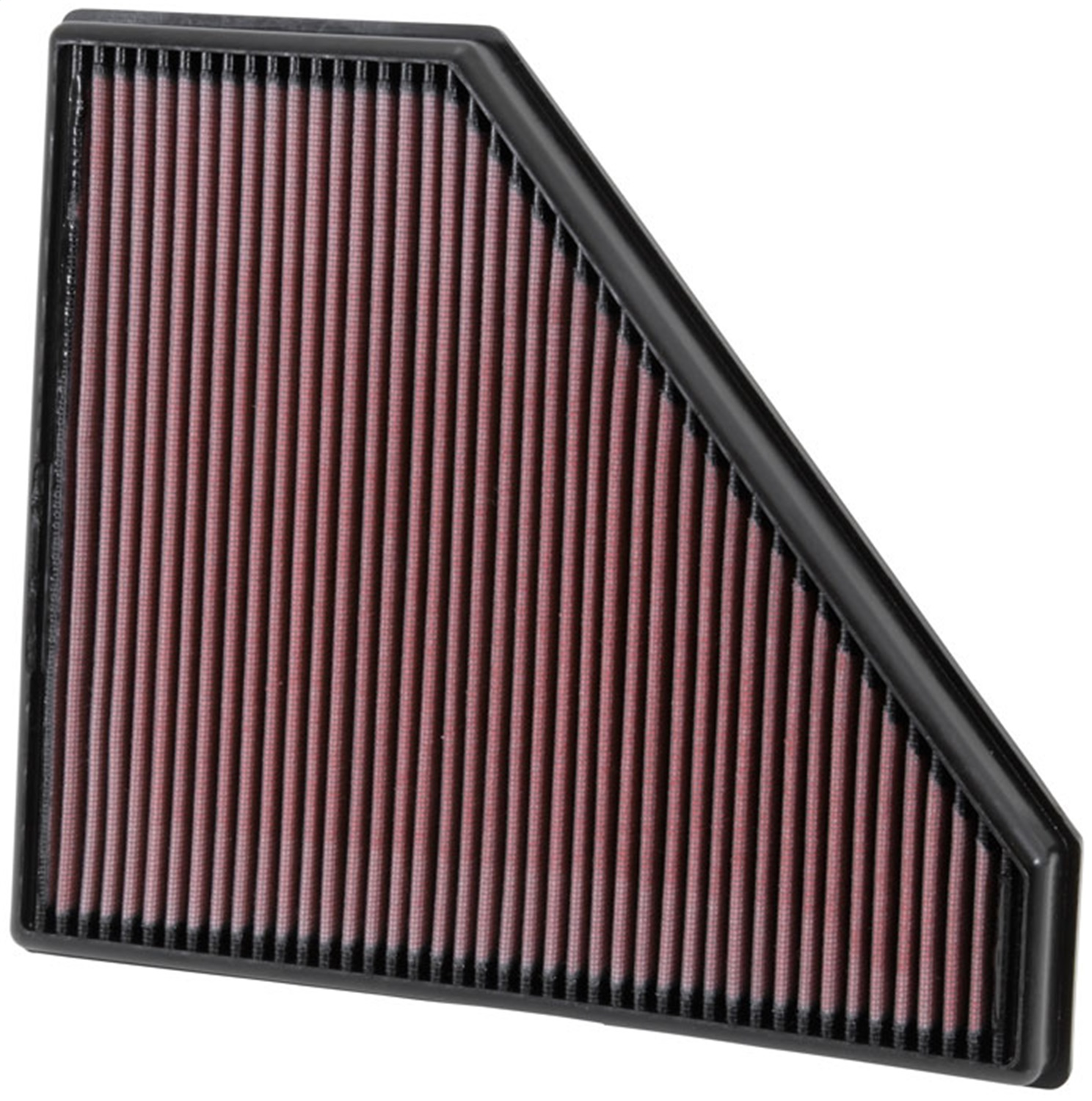 K&N Filters 33-2496 Air Filter Fits 13-15 ATS CTS 33-2496