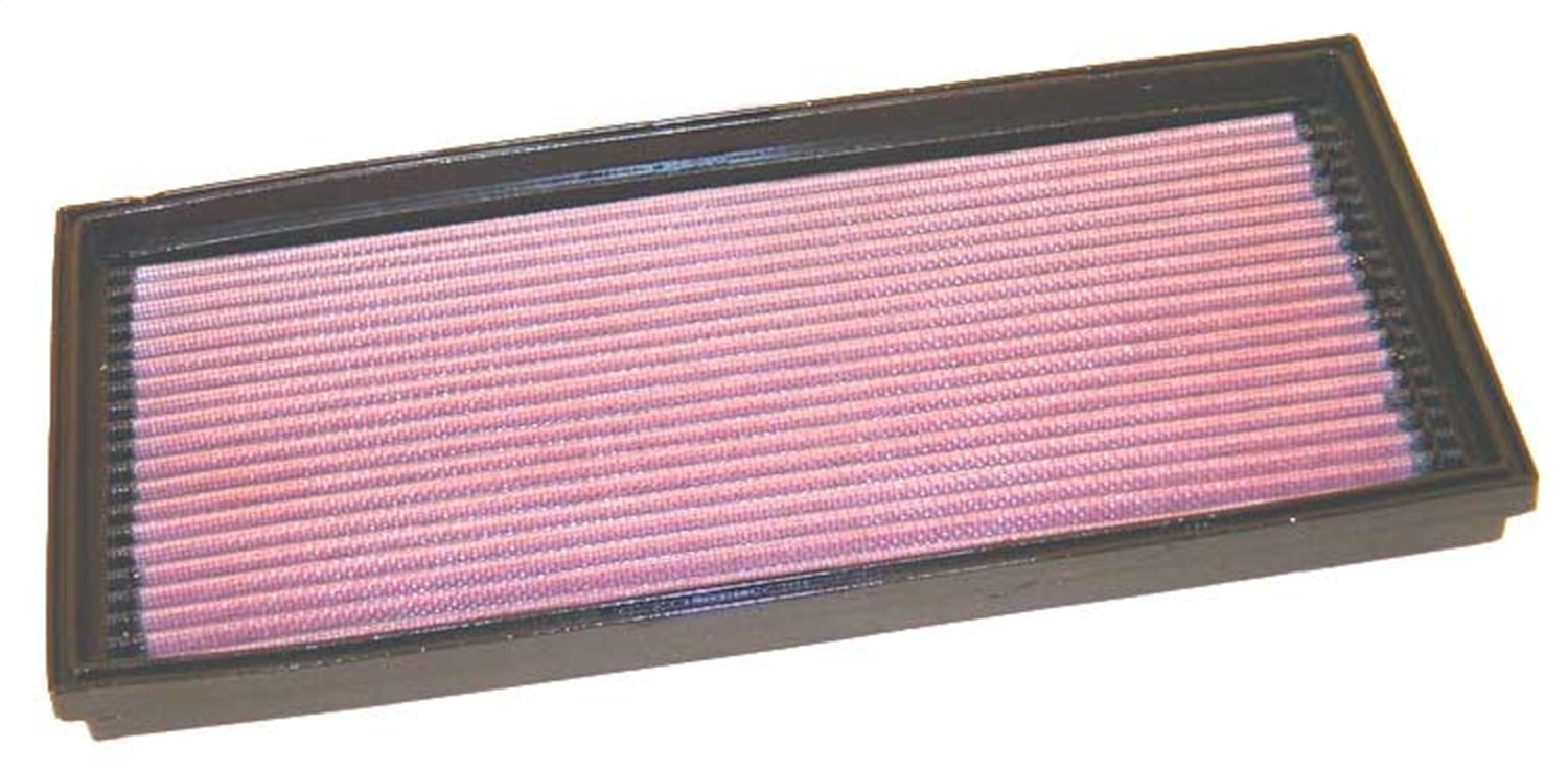 K&N Filters 33-2538 Air Filter Fits 76-93 240 242 244 245 33-2538