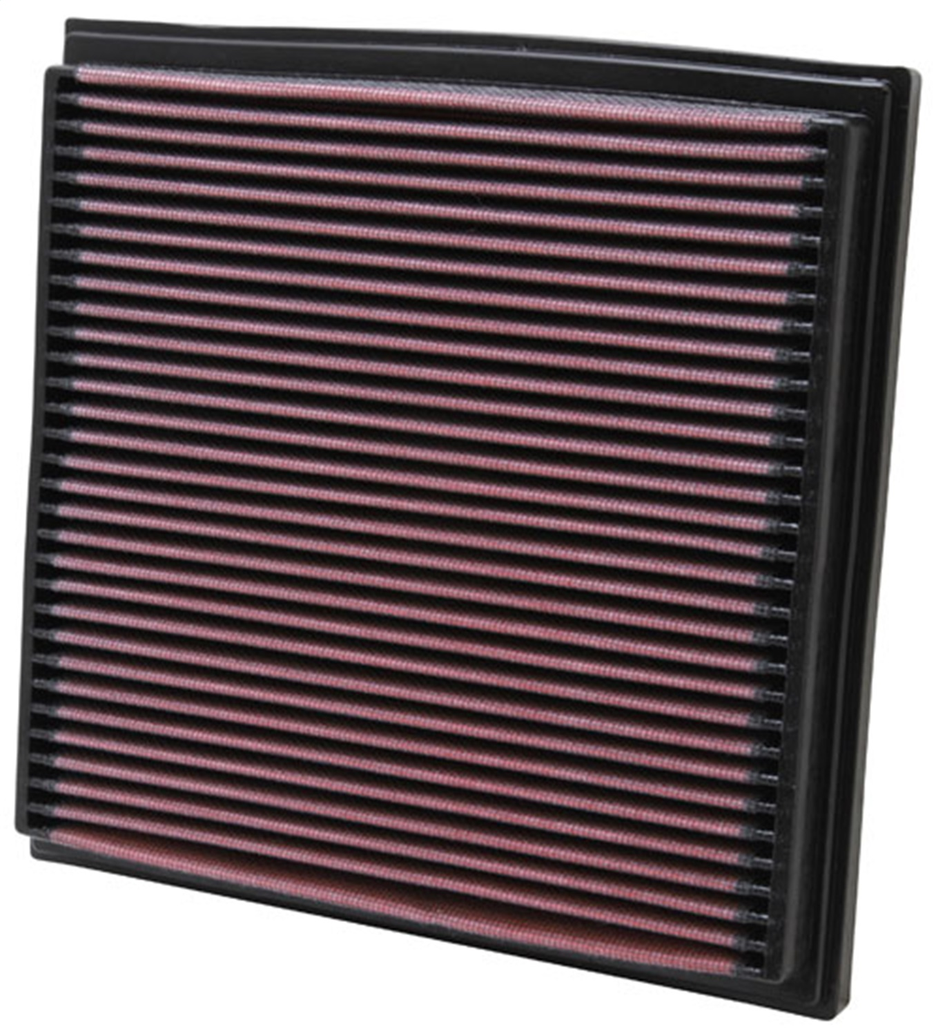 K&N Filters 33-2733 Air Filter Fits 95-99 318i 318is 318ti Z3 33-2733