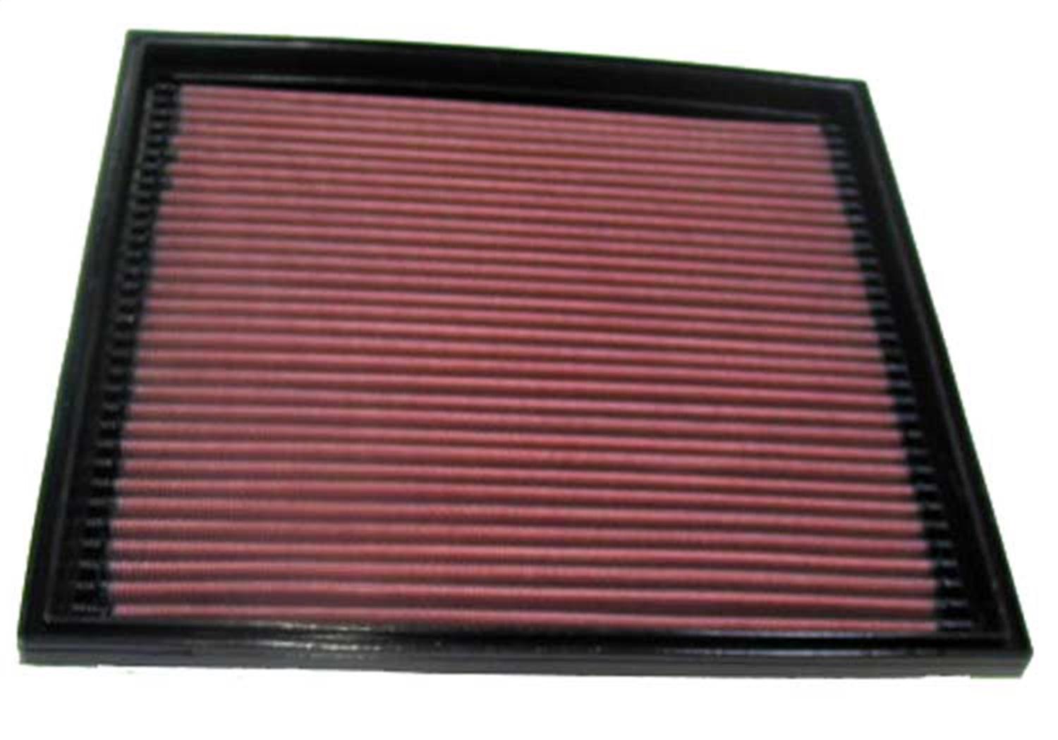 K&N Filters 33-2734 Air Filter Fits 97-01 Catera 33-2734
