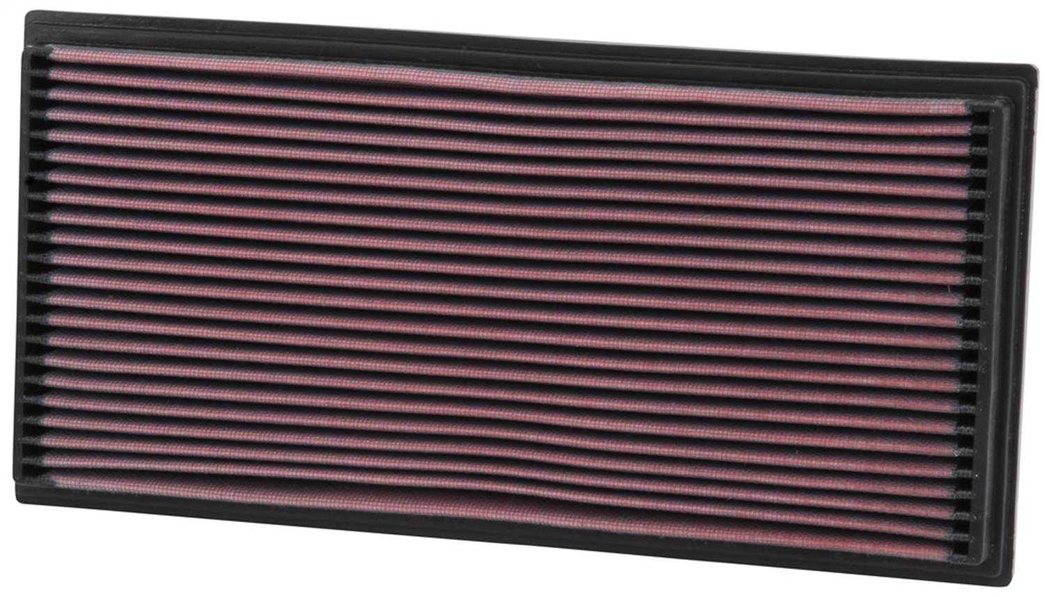 K&N Filters 33-2763 Air Filter Fits 00-04 S40 V40 33-2763