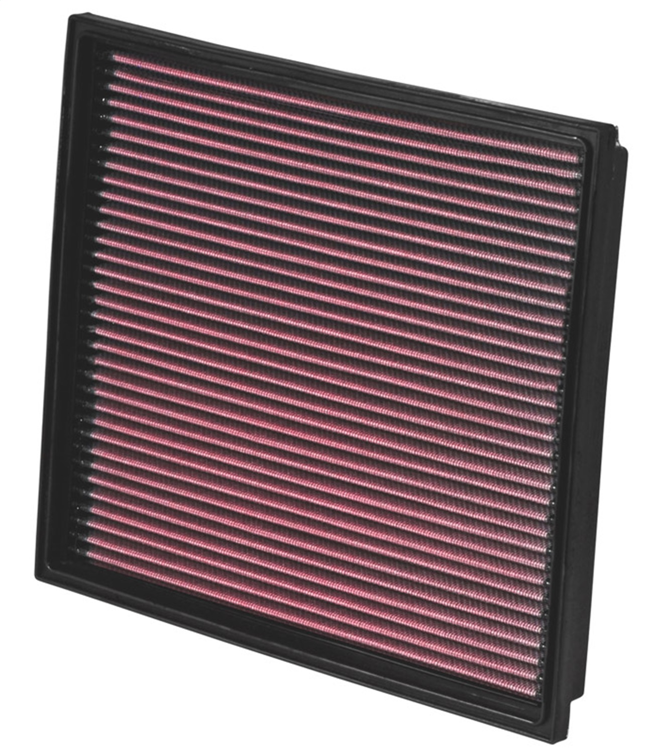 K&N Filters 33-2779 Air Filter Fits 97-03 A8 A8 Quattro S8 33-2779