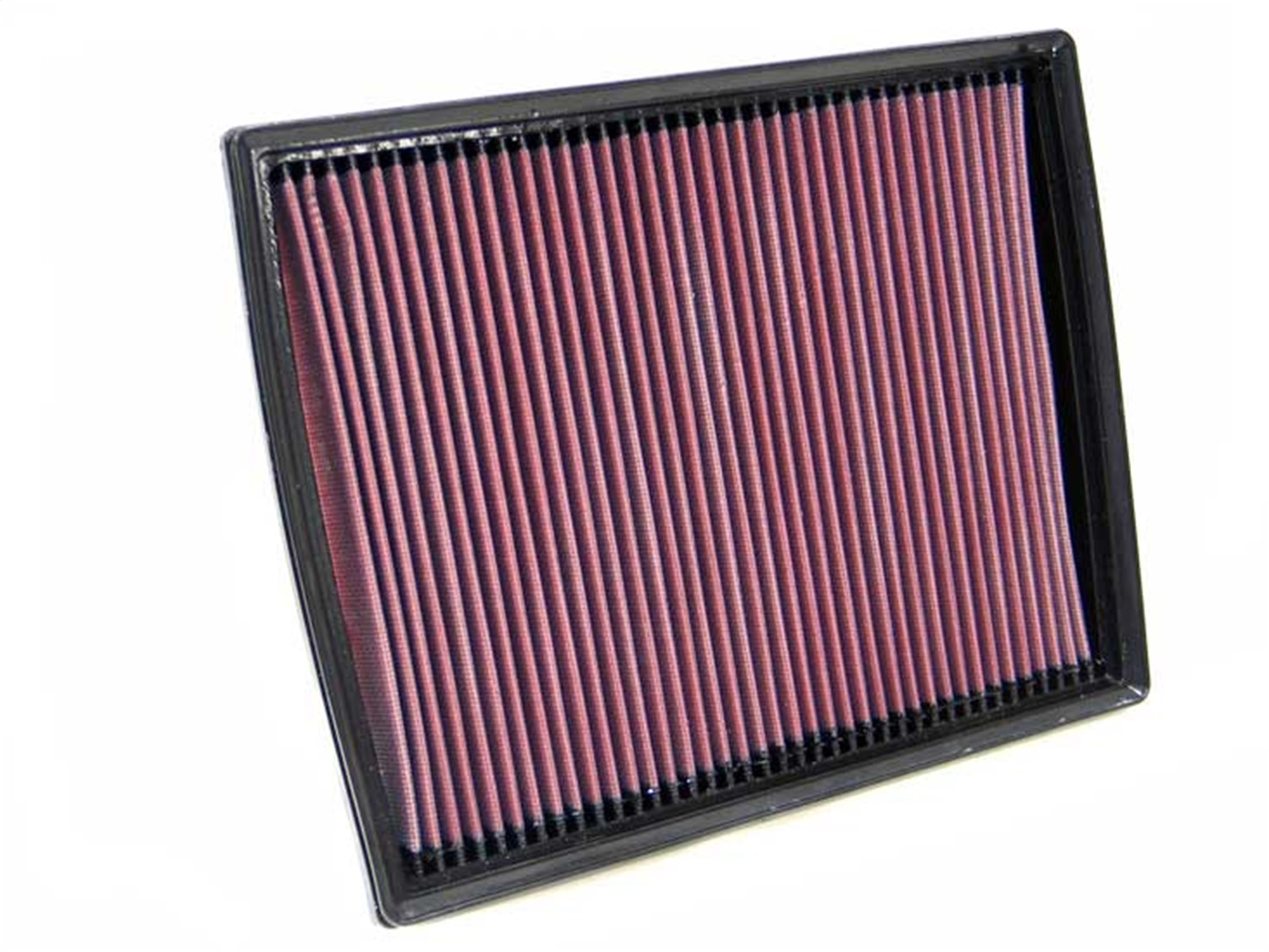 K&N Filters 33-2787 Air Filter Fits 08 Astra 33-2787