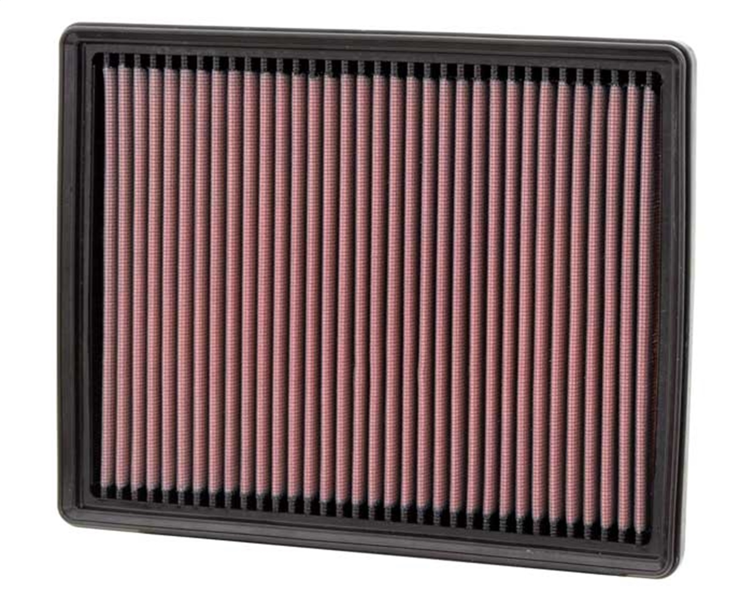 K&N Filters 33-2934 Air Filter Fits 06-11 Optima Rondo 33-2934