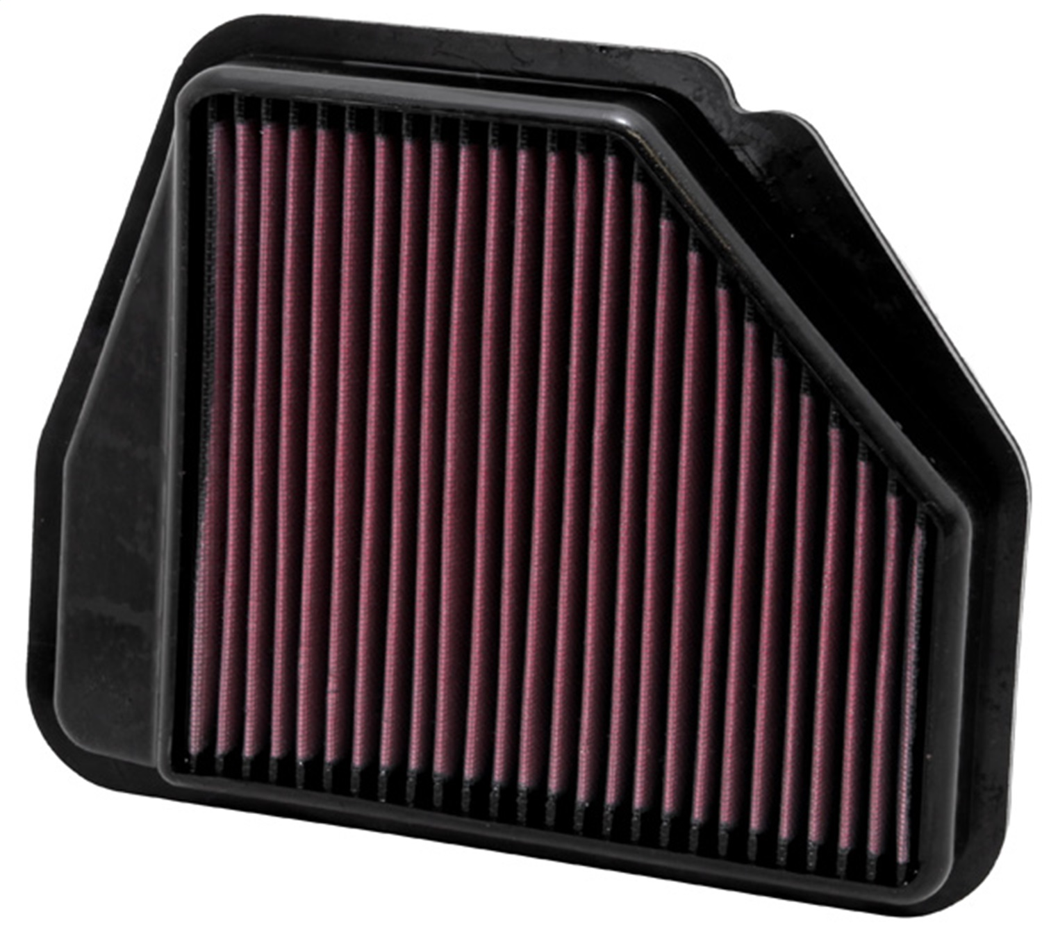 K&N Filters 33-2956 Air Filter Fits 12-14 Captiva Sport 33-2956