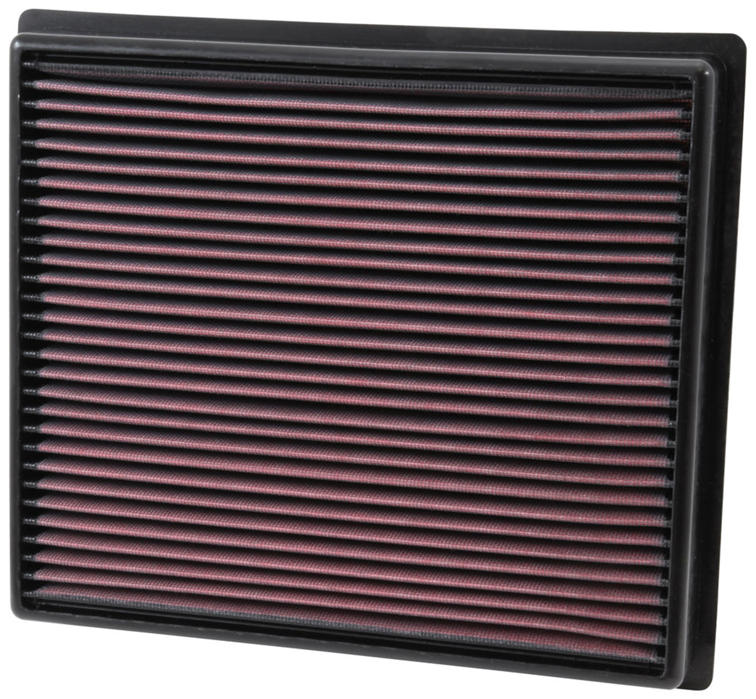K&N Filters 33-5017 Air Filter Fits 14-15 Sequoia Tundra 33-5017