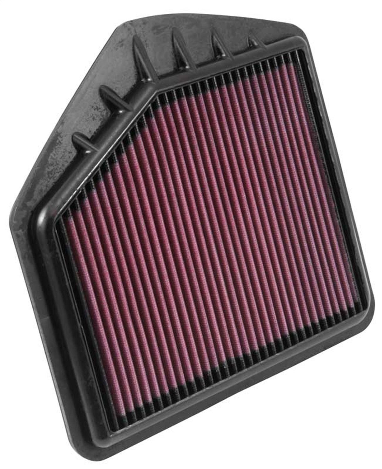 K&N Filters 33-5020 Air Filter Fits 15 Genesis 33-5020