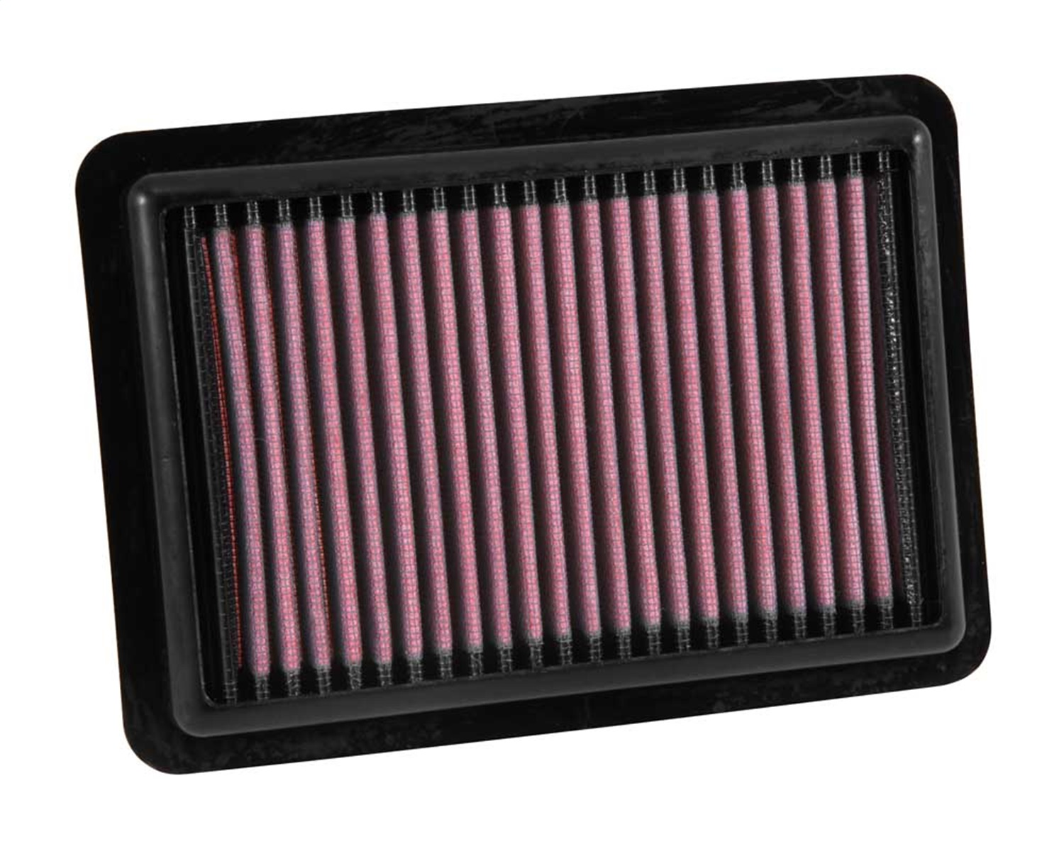 K&N Filters 33-5027 Air Filter Fits 15 Fit 33-5027