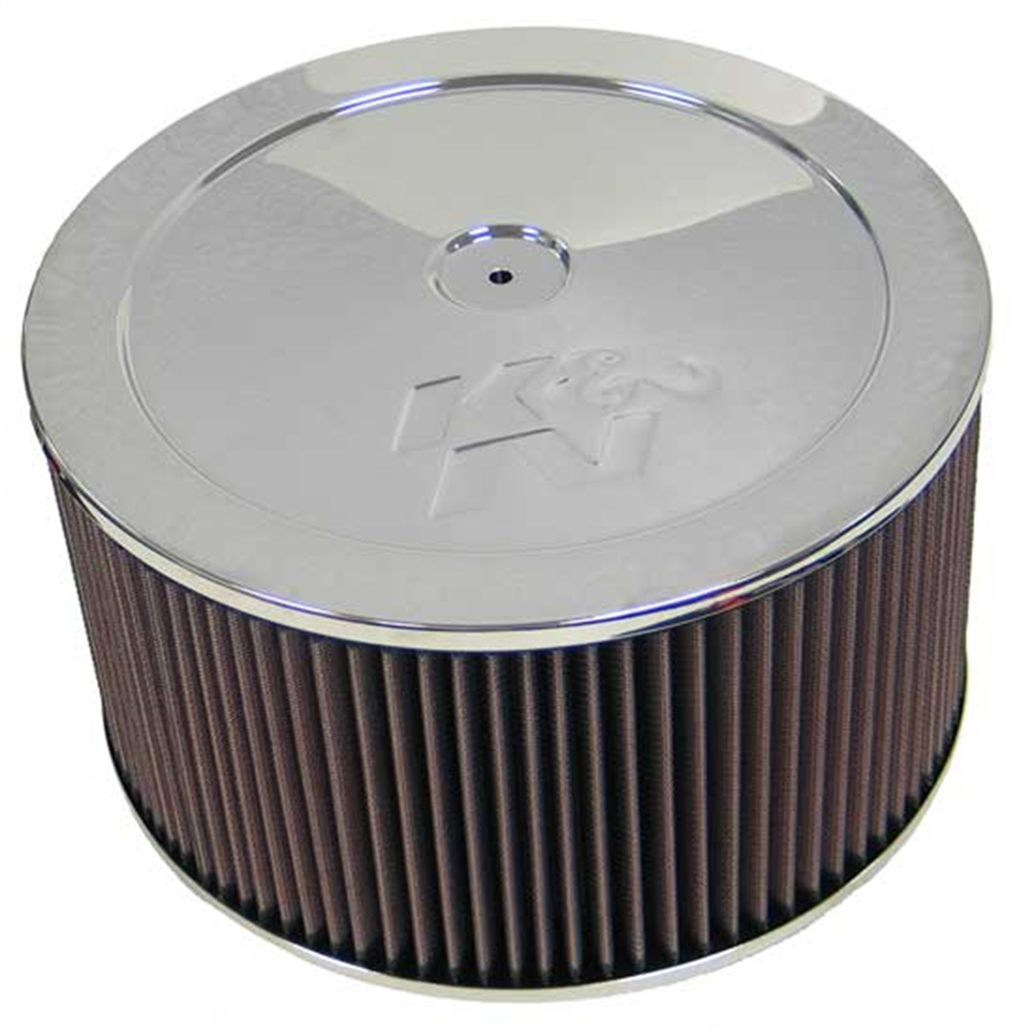 K&N Filters 60-1220 Custom Air Cleaner Assembly 60-1220