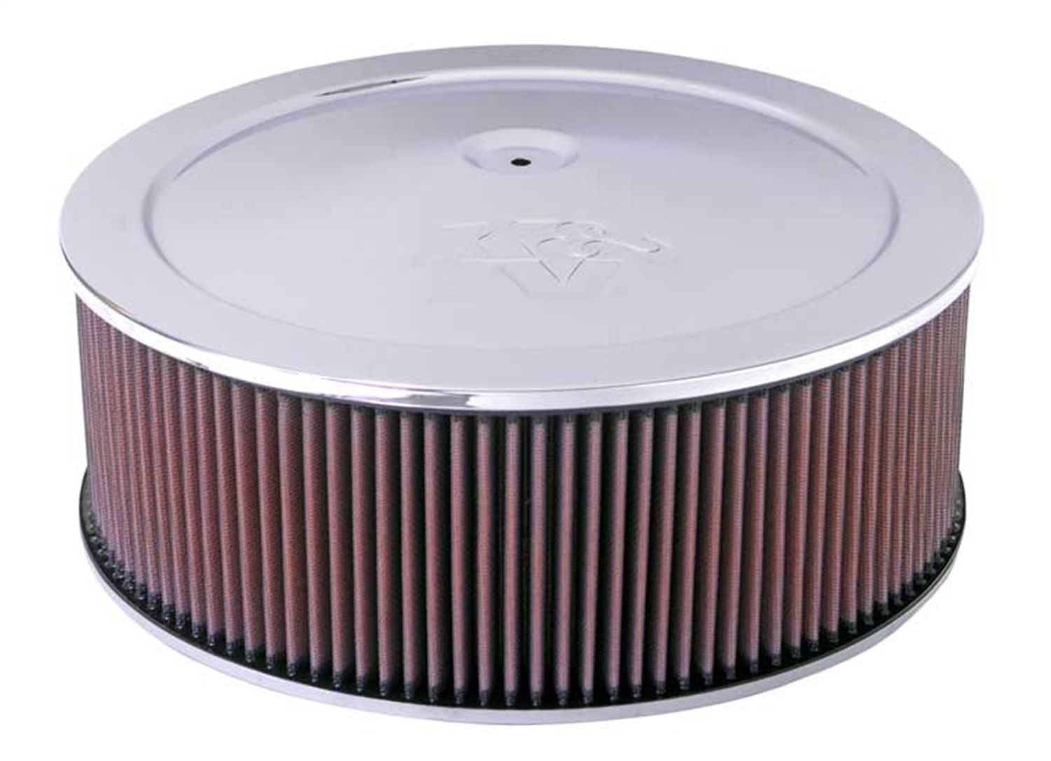 K&N Filters 60-1270 Custom Air Cleaner Assembly 60-1270