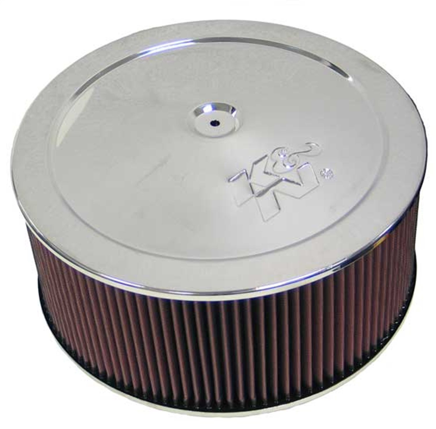 K&N Filters 60-1310 Custom Air Cleaner Assembly 60-1310