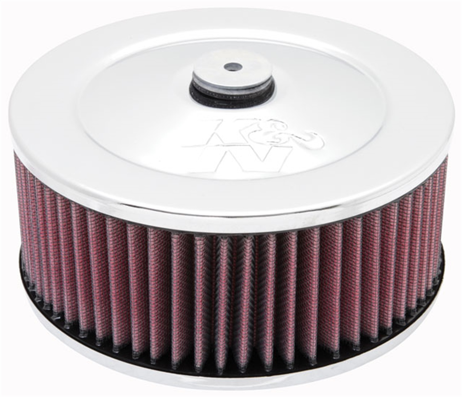 K&N Filters 60-1330 Custom Air Cleaner Assembly 60-1330
