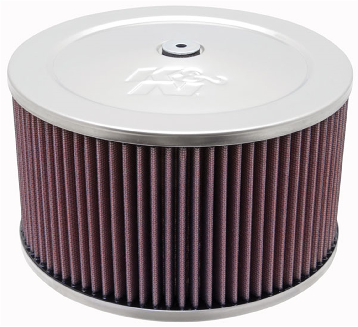 K&N Filters 60-1365 Custom Air Cleaner Assembly 60-1365