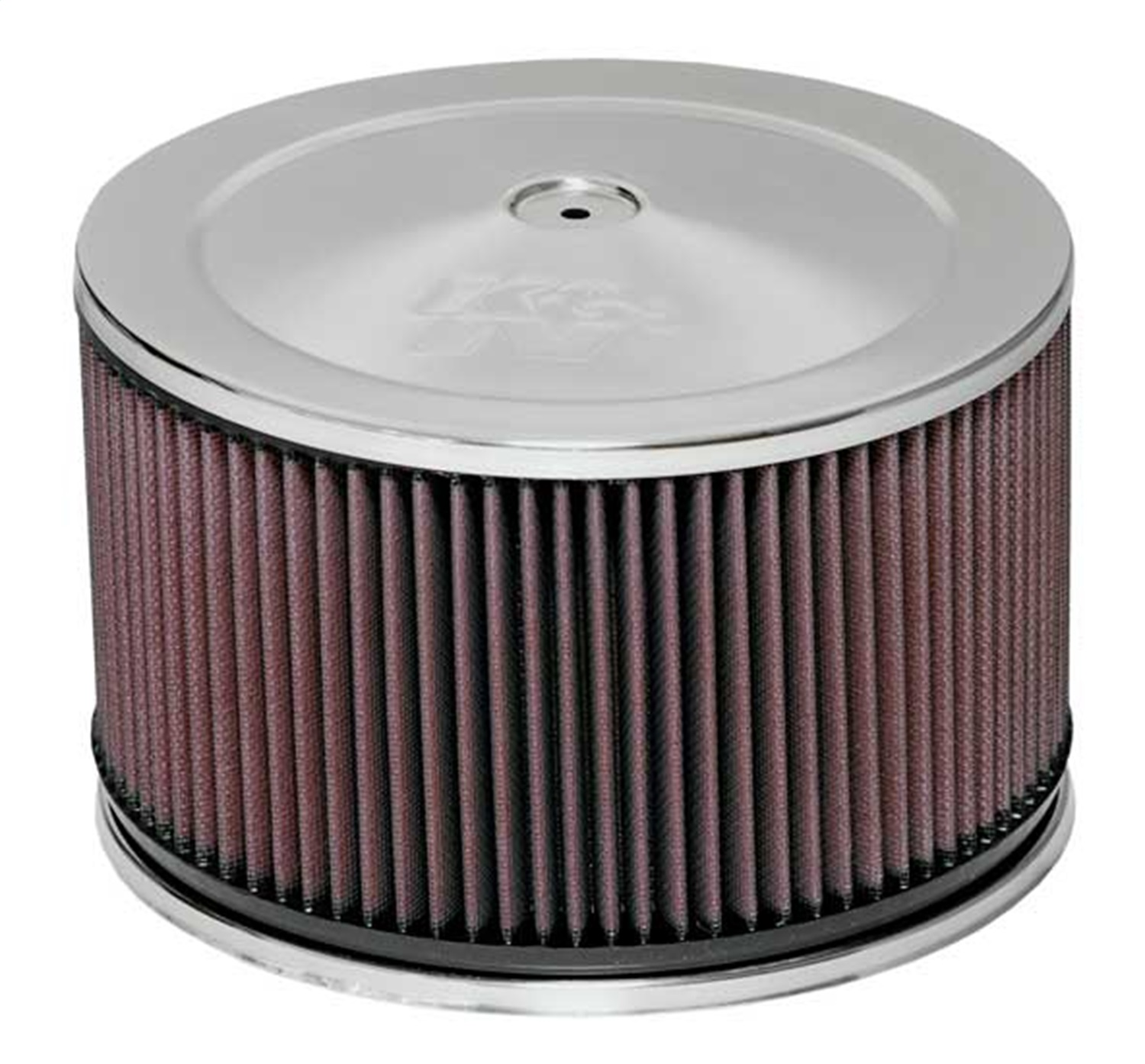K&N Filters 60-1366 Custom Air Cleaner Assembly 60-1366