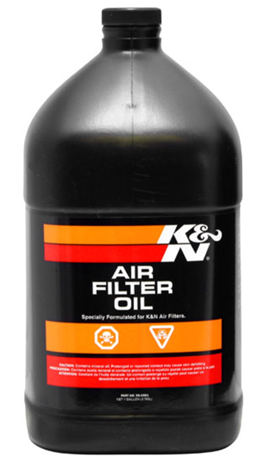 K&N Filters 99-0551 Filtercharger Oil 99-0551