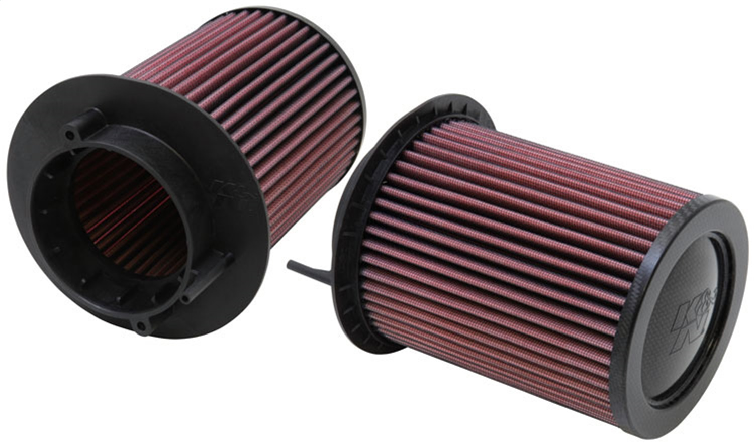 K & N E-0668 Replacement Air Filter 246566011