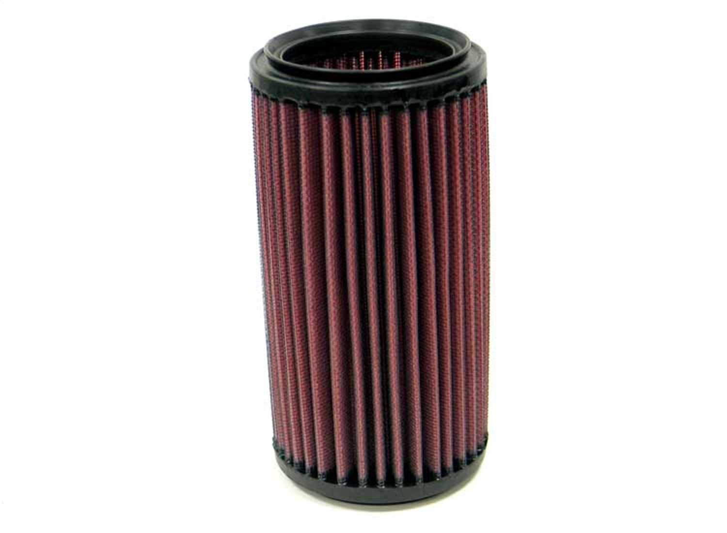 K & N E-2040 Replacement Air Filter 226557843