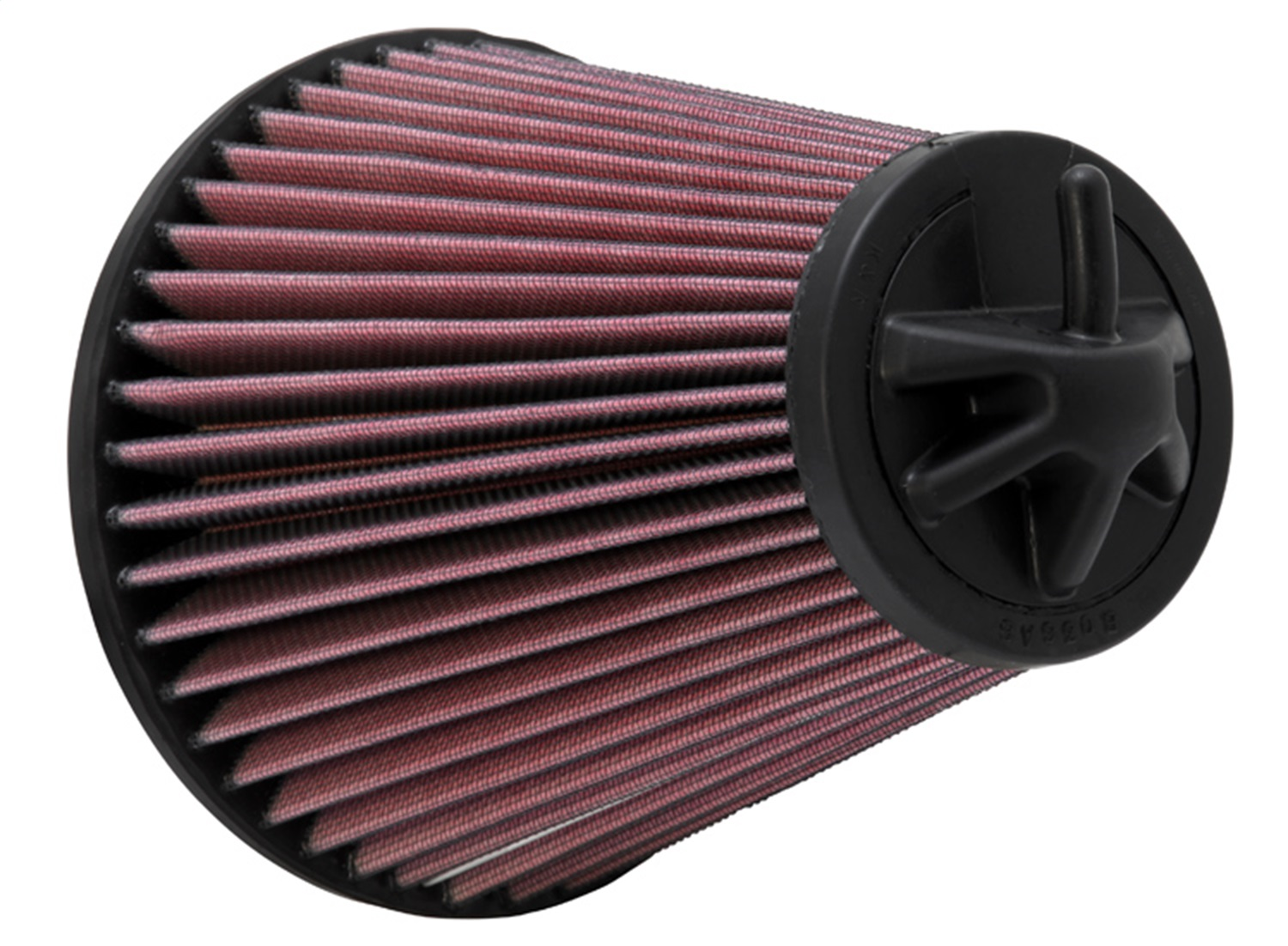 K & N E-2435 Replacement Air Filter 226559504