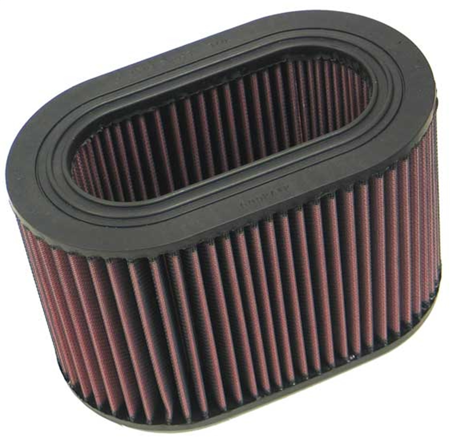 K&N Filters E-2871 Air Filter Fits 83-85 Mighty Max Power Ram 50 Ram 50 Pickup E-2871